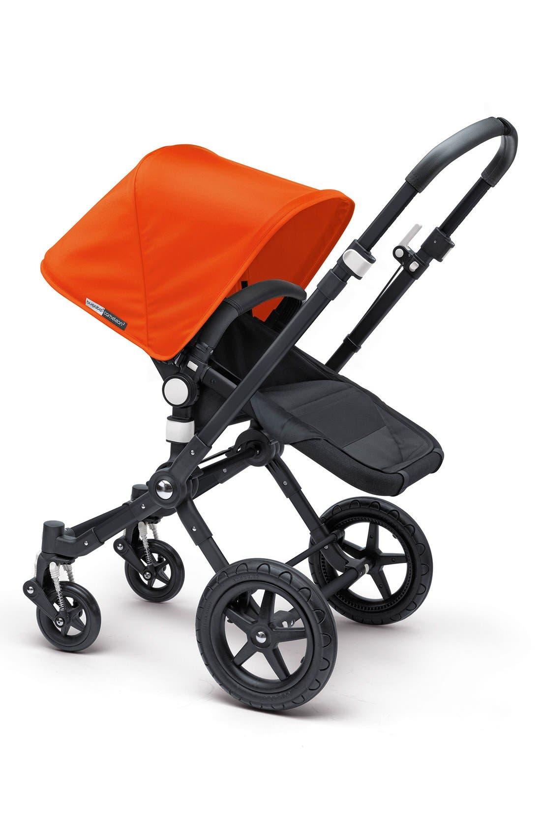 Cameleon³ Stroller Base,                         Main,                         color, 001