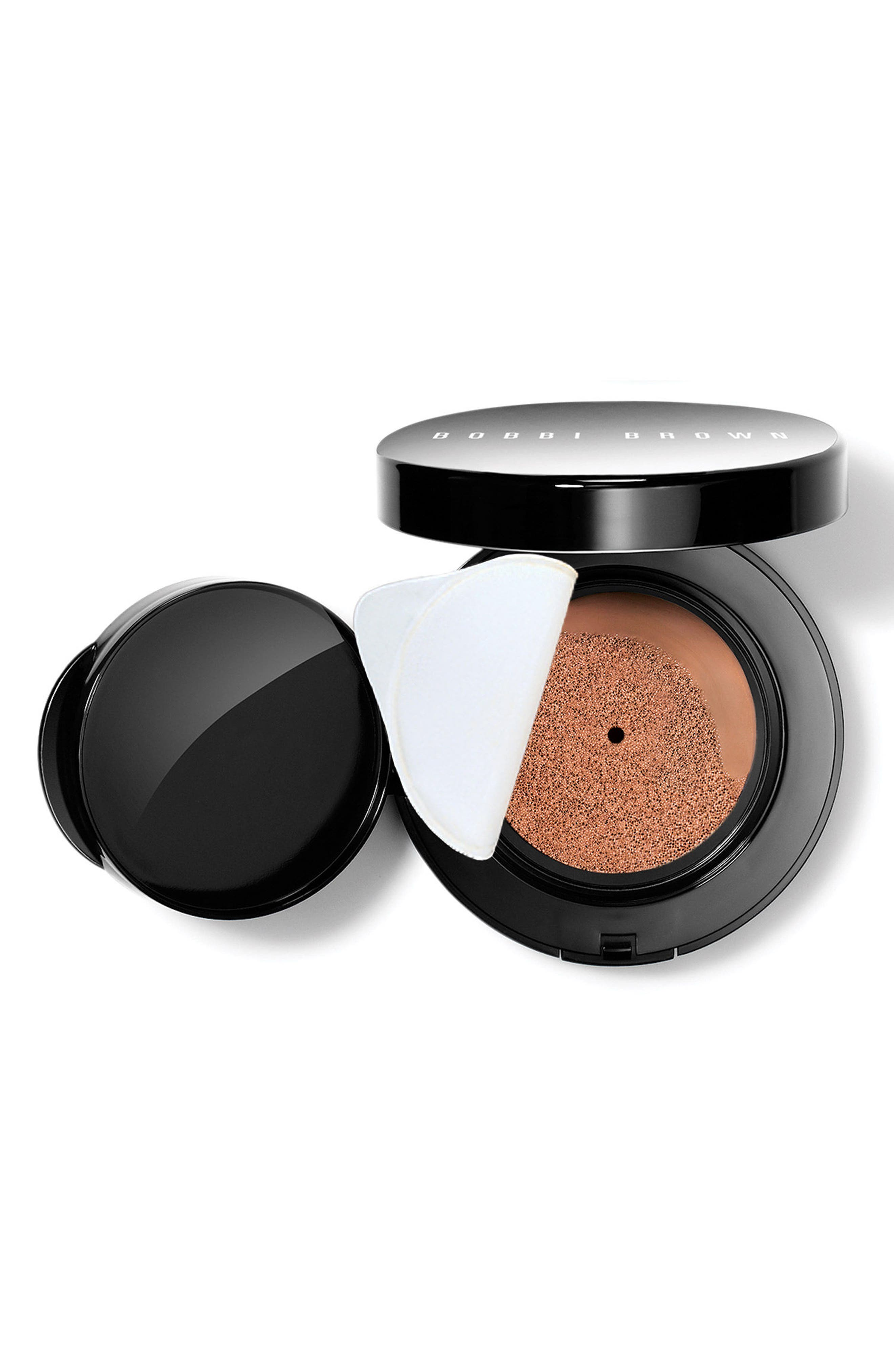 Skin Foundation Cushion Compact SPF 35,                             Main thumbnail 1, color,                             200