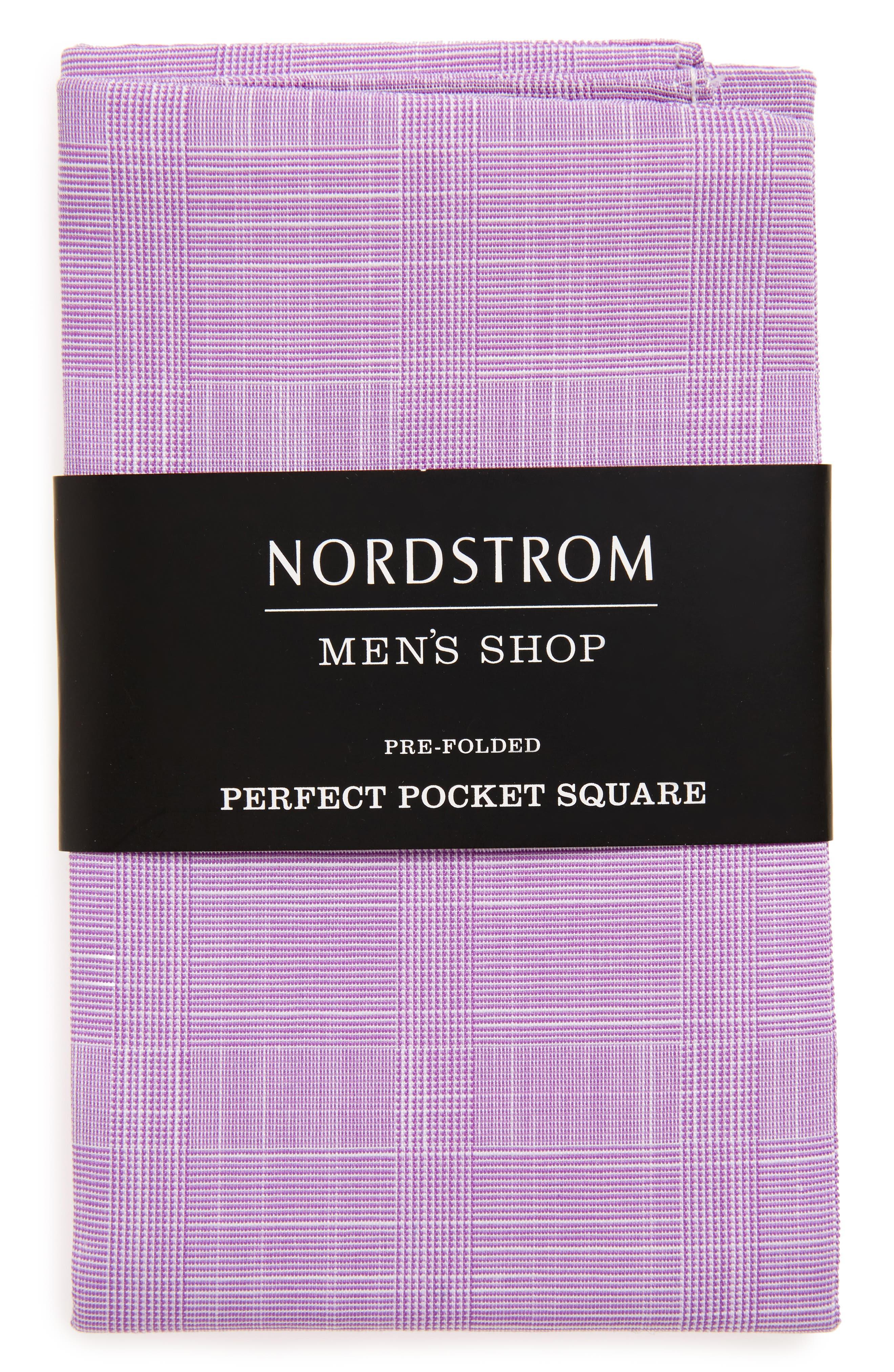 The Perfect Pre-Folded Pocket Square,                             Main thumbnail 35, color,