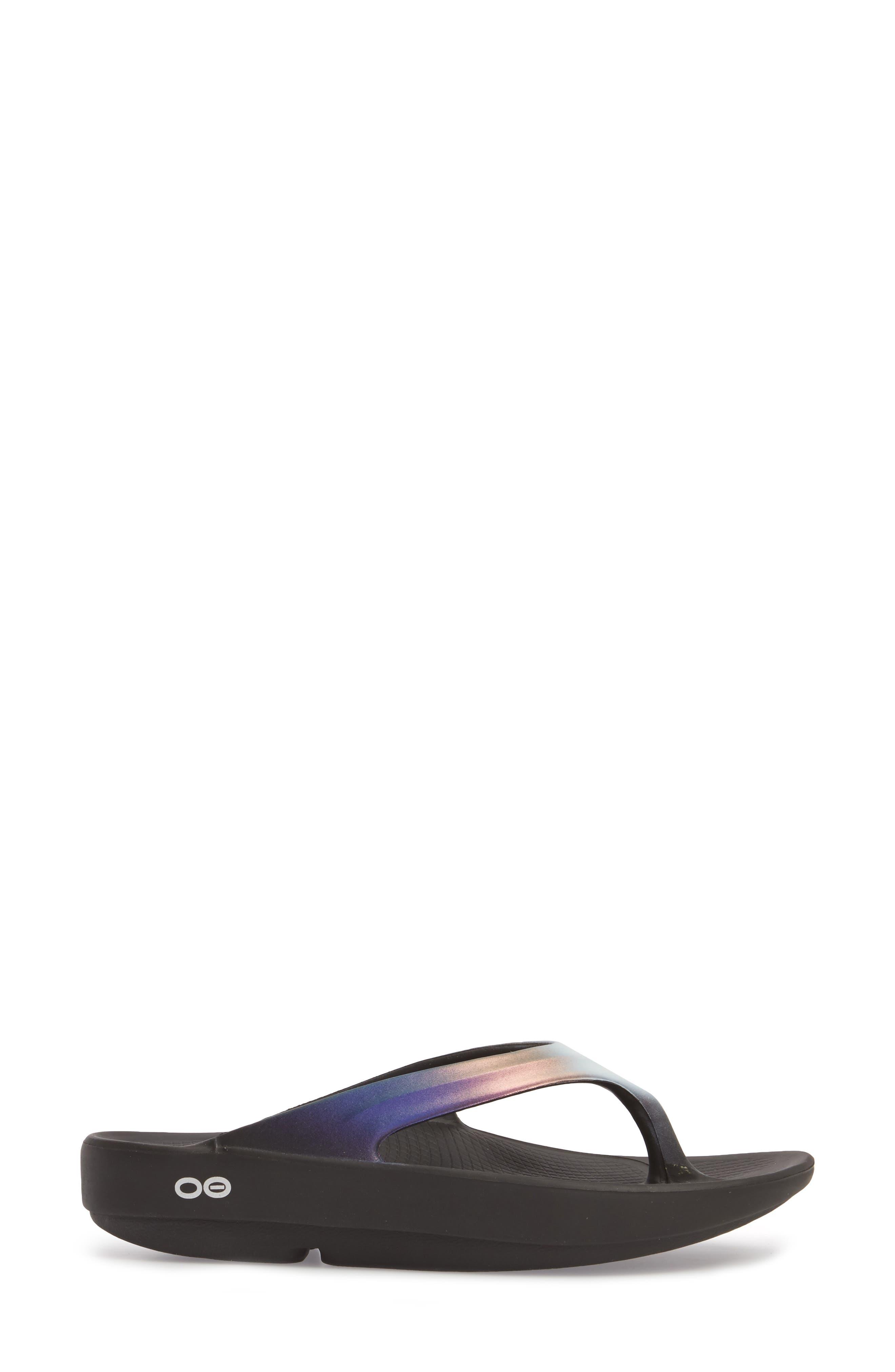 OOlala Luxe Sandal,                             Alternate thumbnail 6, color,
