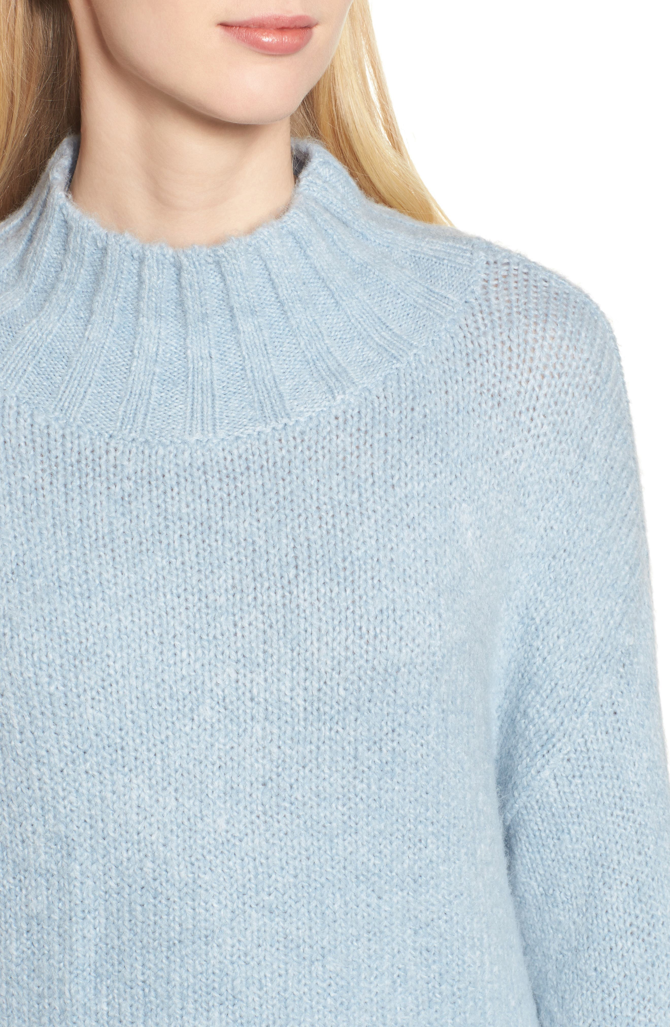 Cozy Mock Neck Sweater,                             Alternate thumbnail 27, color,