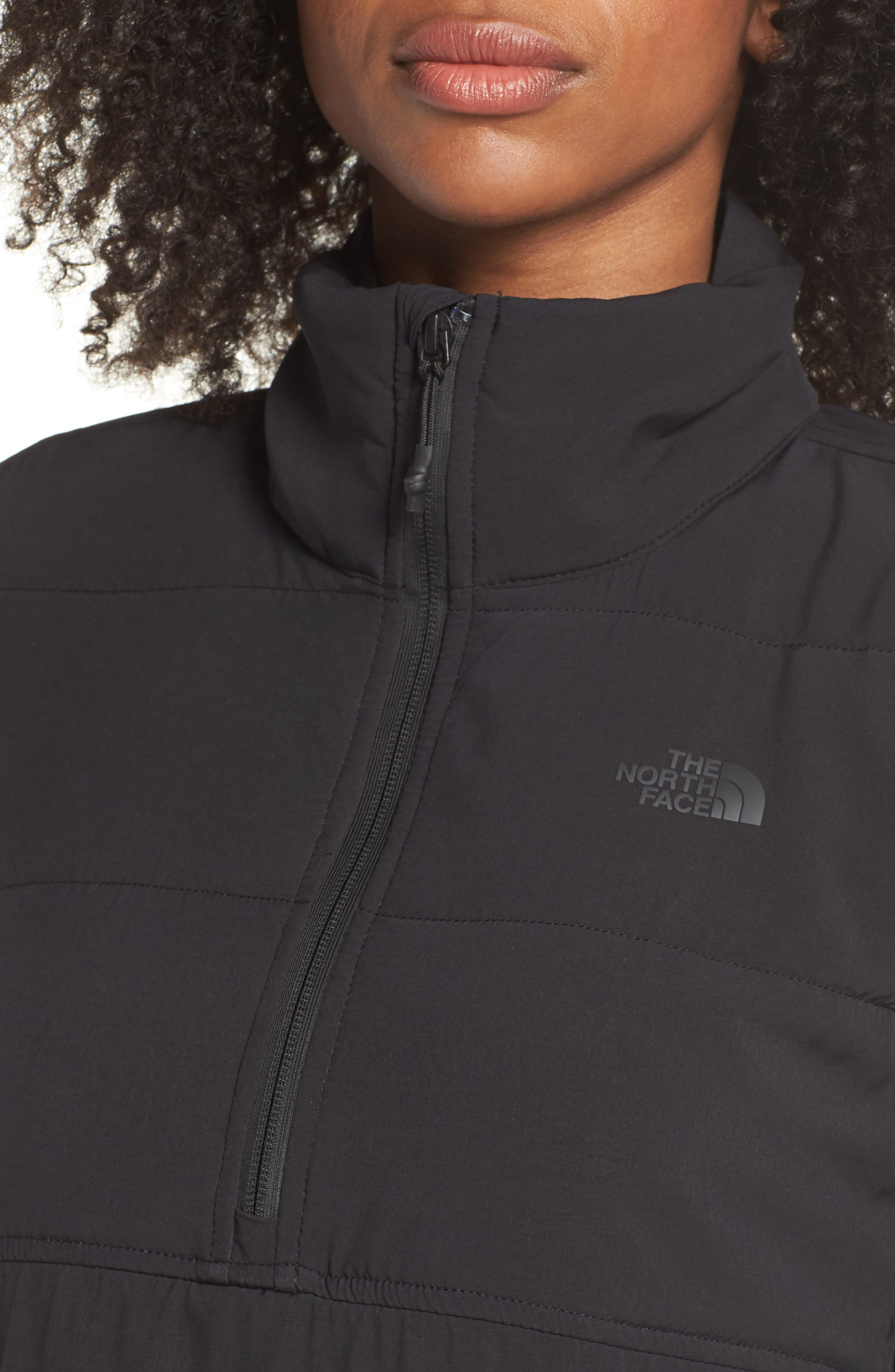 Mountain Sweatshirt Quarter Zip Pullover,                             Alternate thumbnail 11, color,