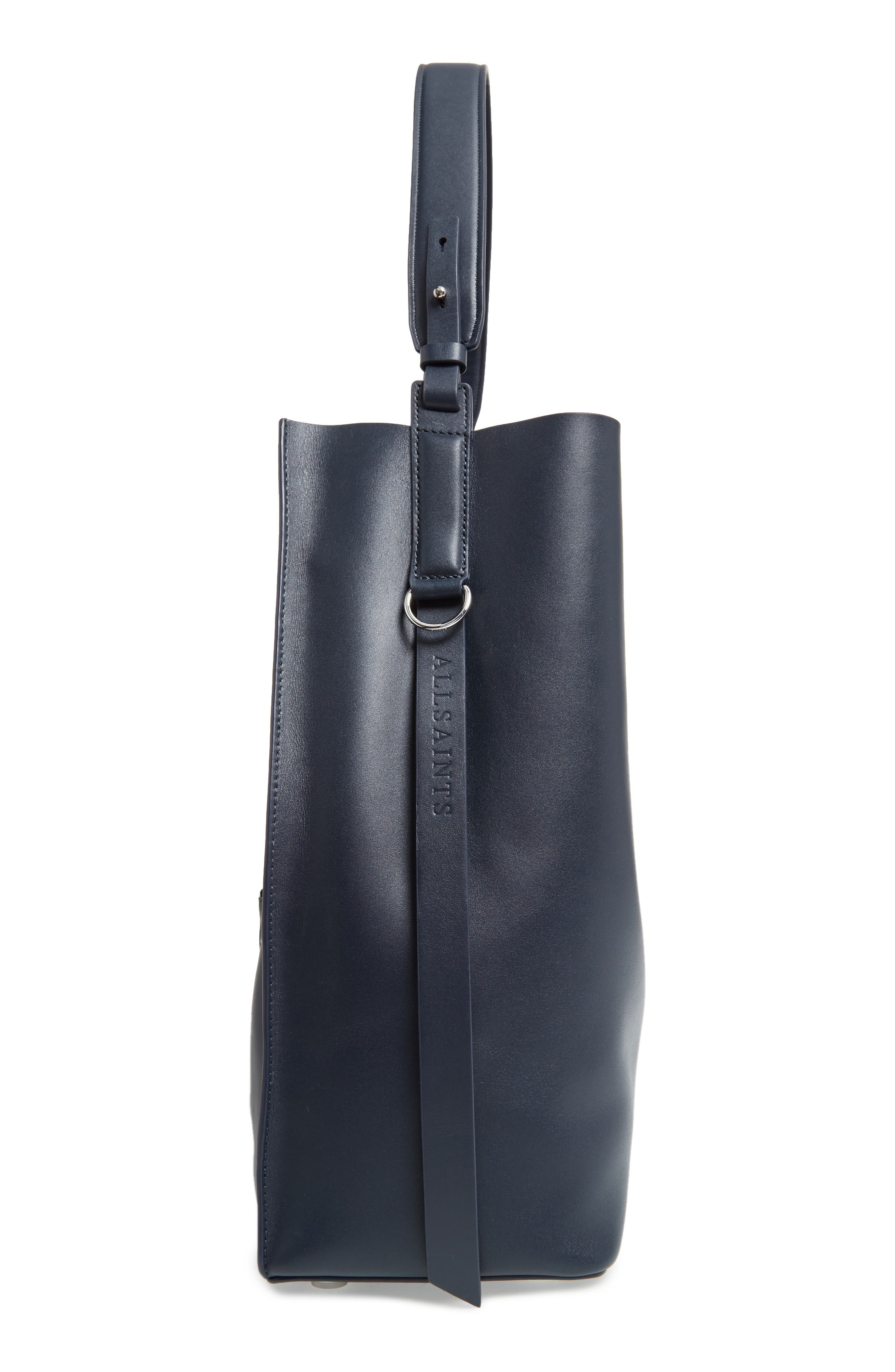 'Paradise North/South' Calfskin Leather Tote,                             Alternate thumbnail 47, color,