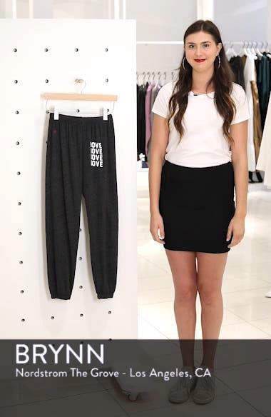 Love Perfect Sweatpants, sales video thumbnail