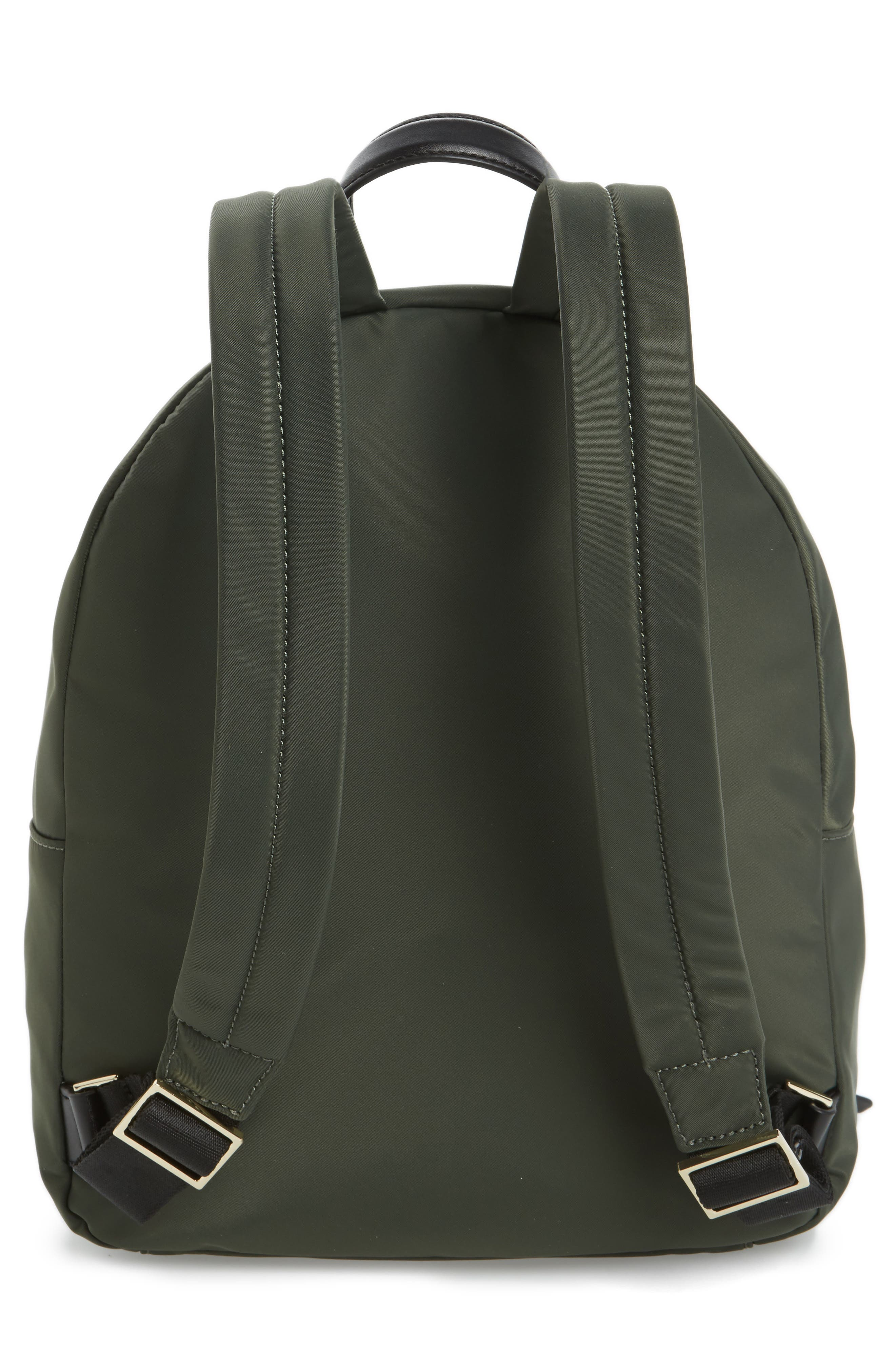 watson lane - hartley nylon backpack,                             Alternate thumbnail 3, color,                             316