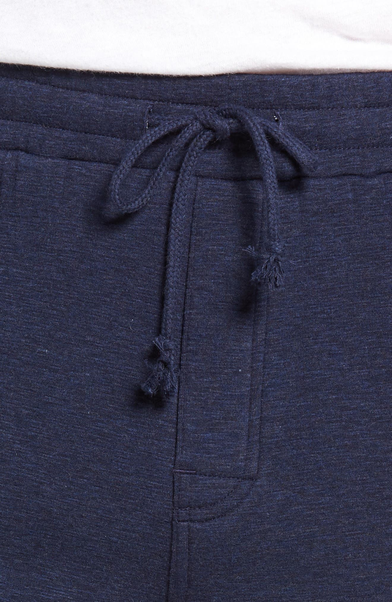 French Terry Pajama Pants,                             Alternate thumbnail 12, color,