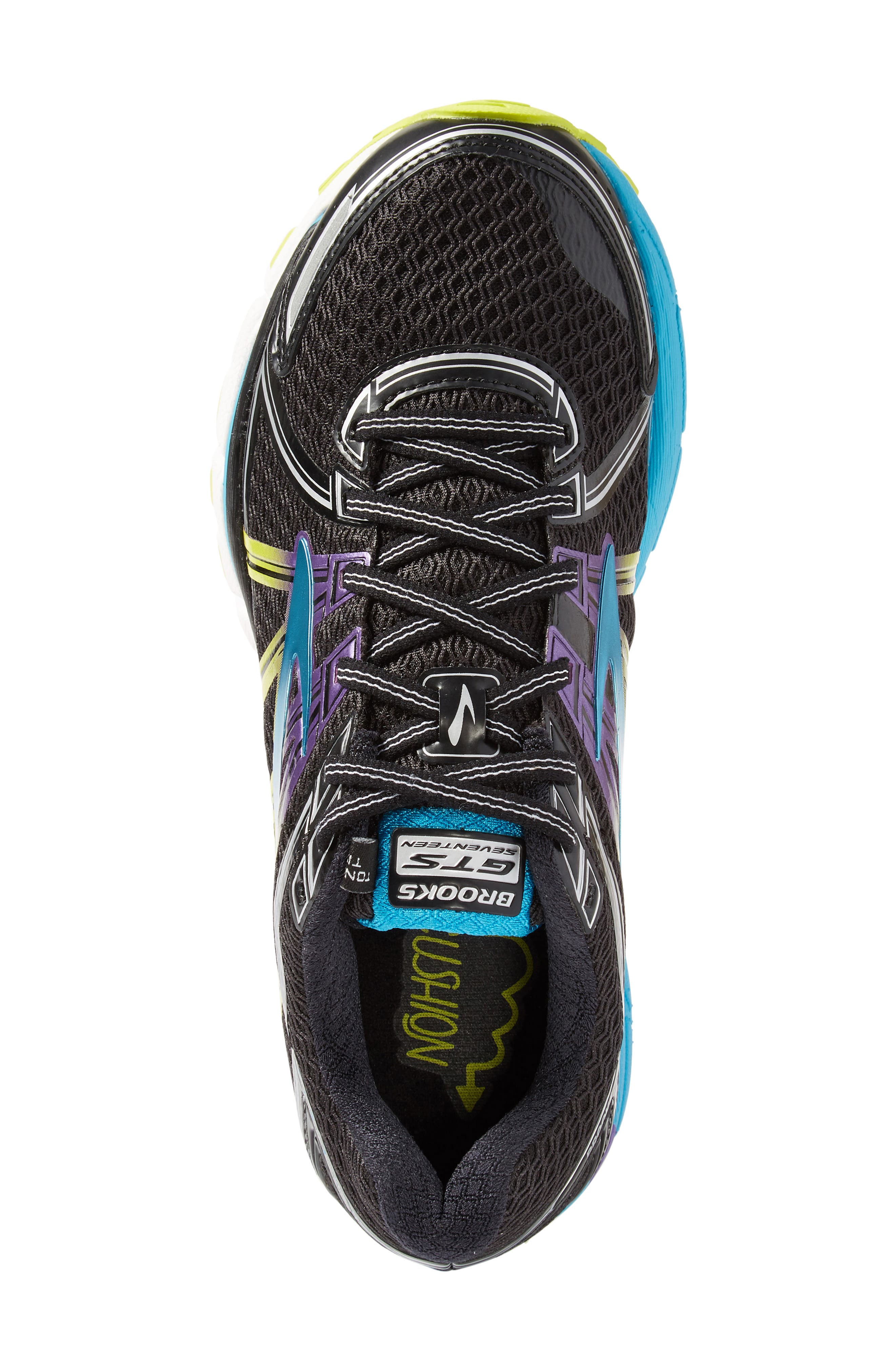 Adrenaline GTS 17 Running Shoe,                             Alternate thumbnail 22, color,