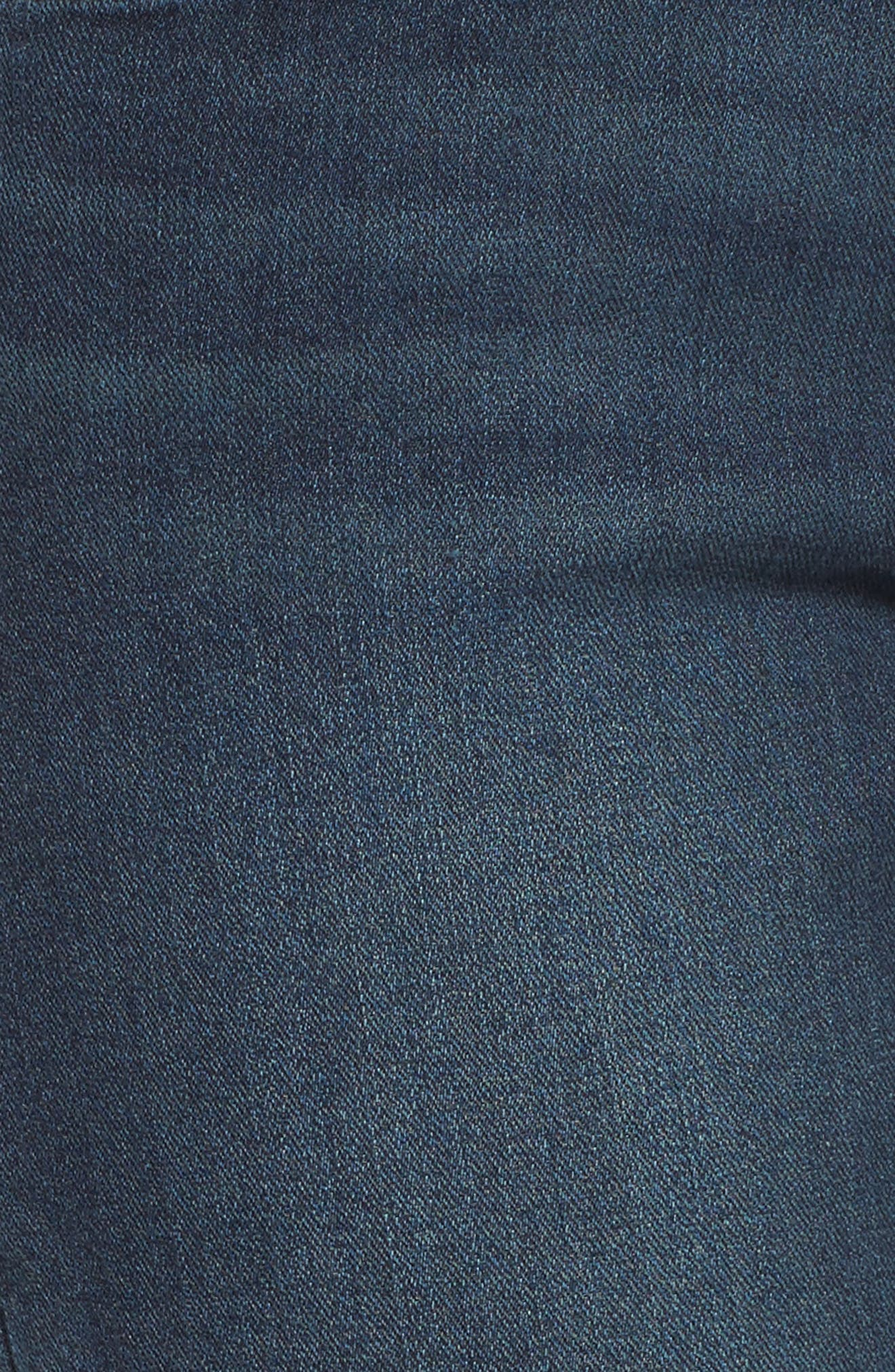Skinny Jeans,                             Alternate thumbnail 6, color,                             420