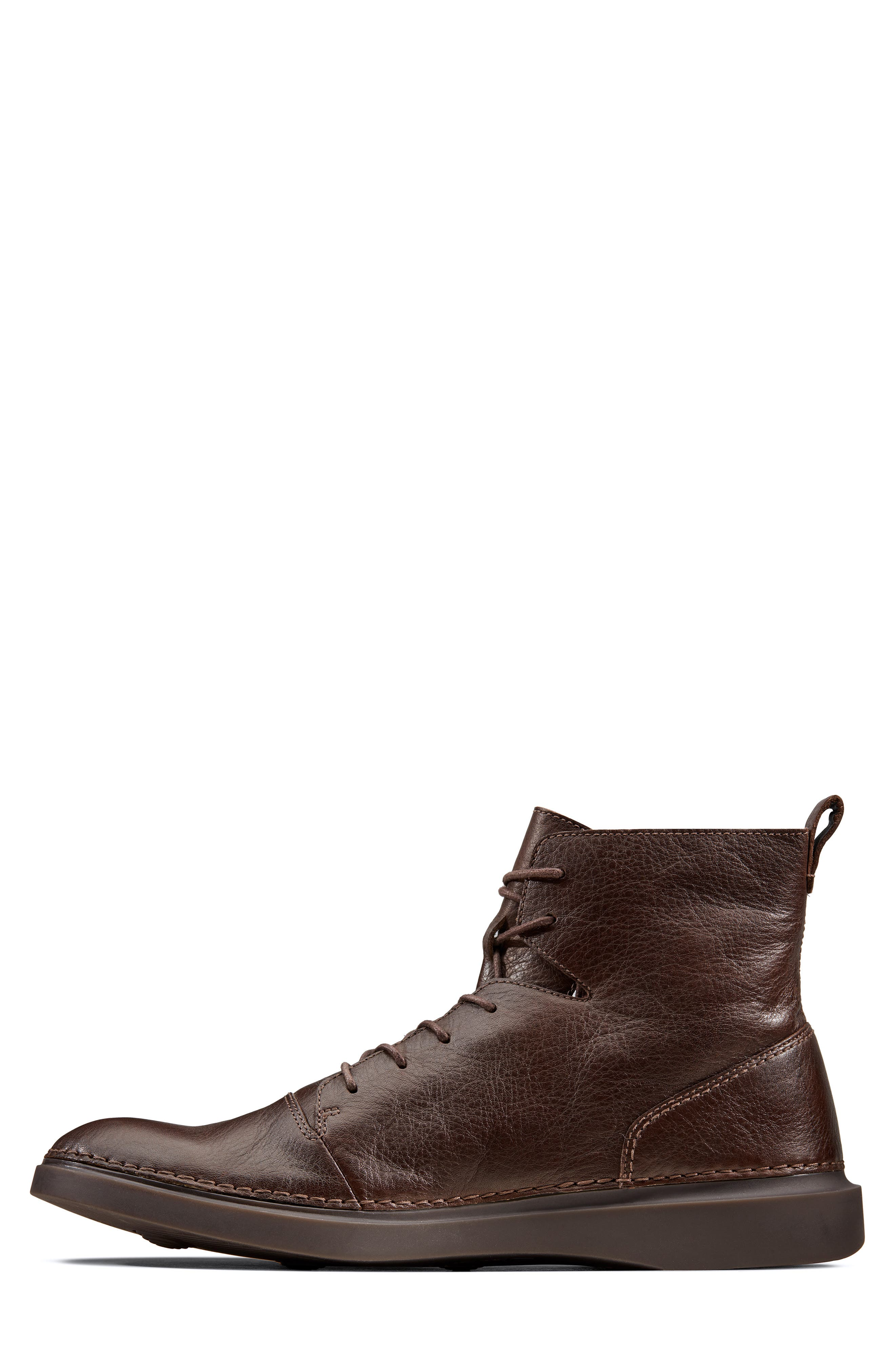 Hale Rise Plain Toe Boot,                             Alternate thumbnail 7, color,                             213