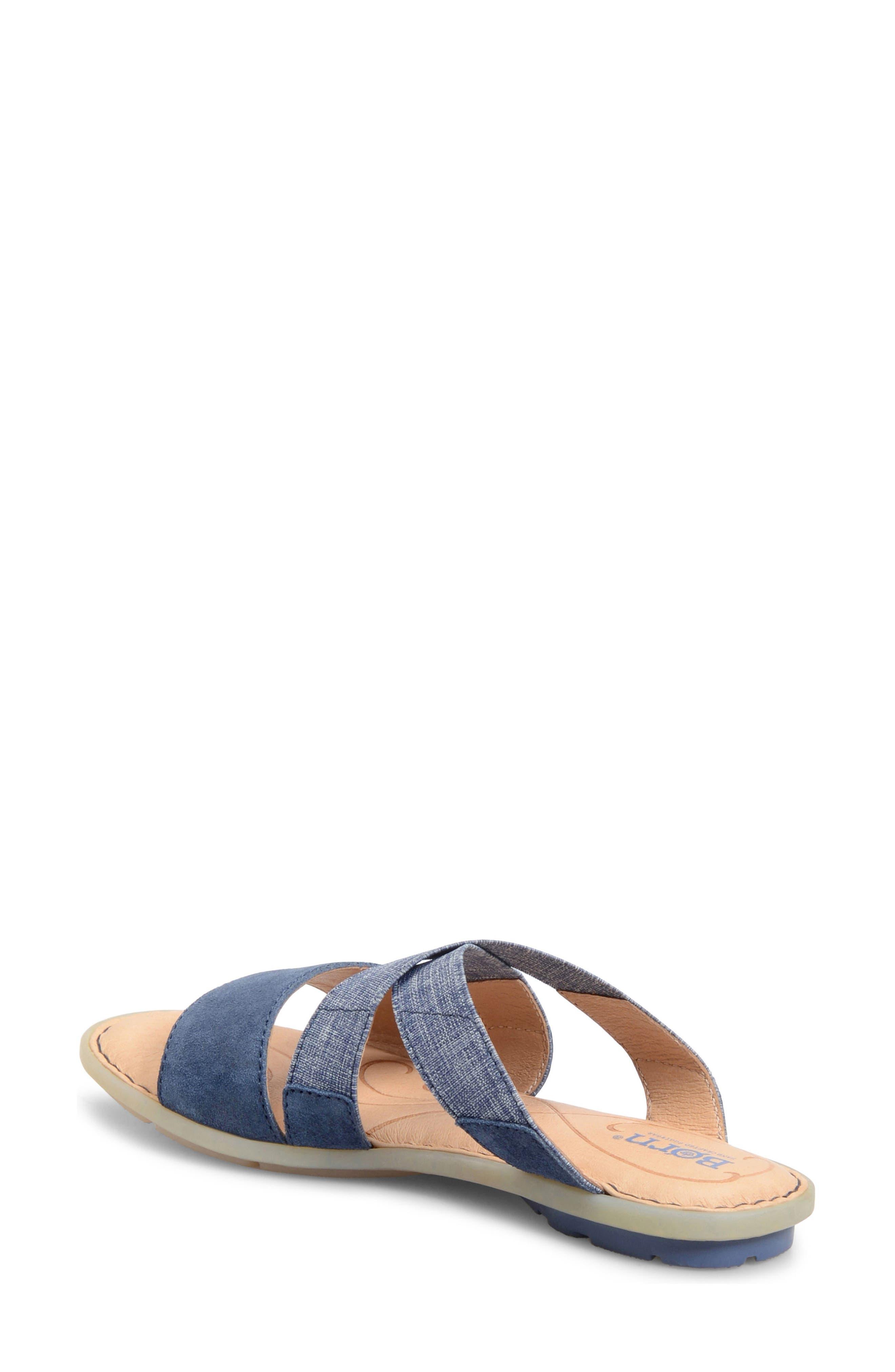 Tidore Slide Sandal,                             Alternate thumbnail 8, color,