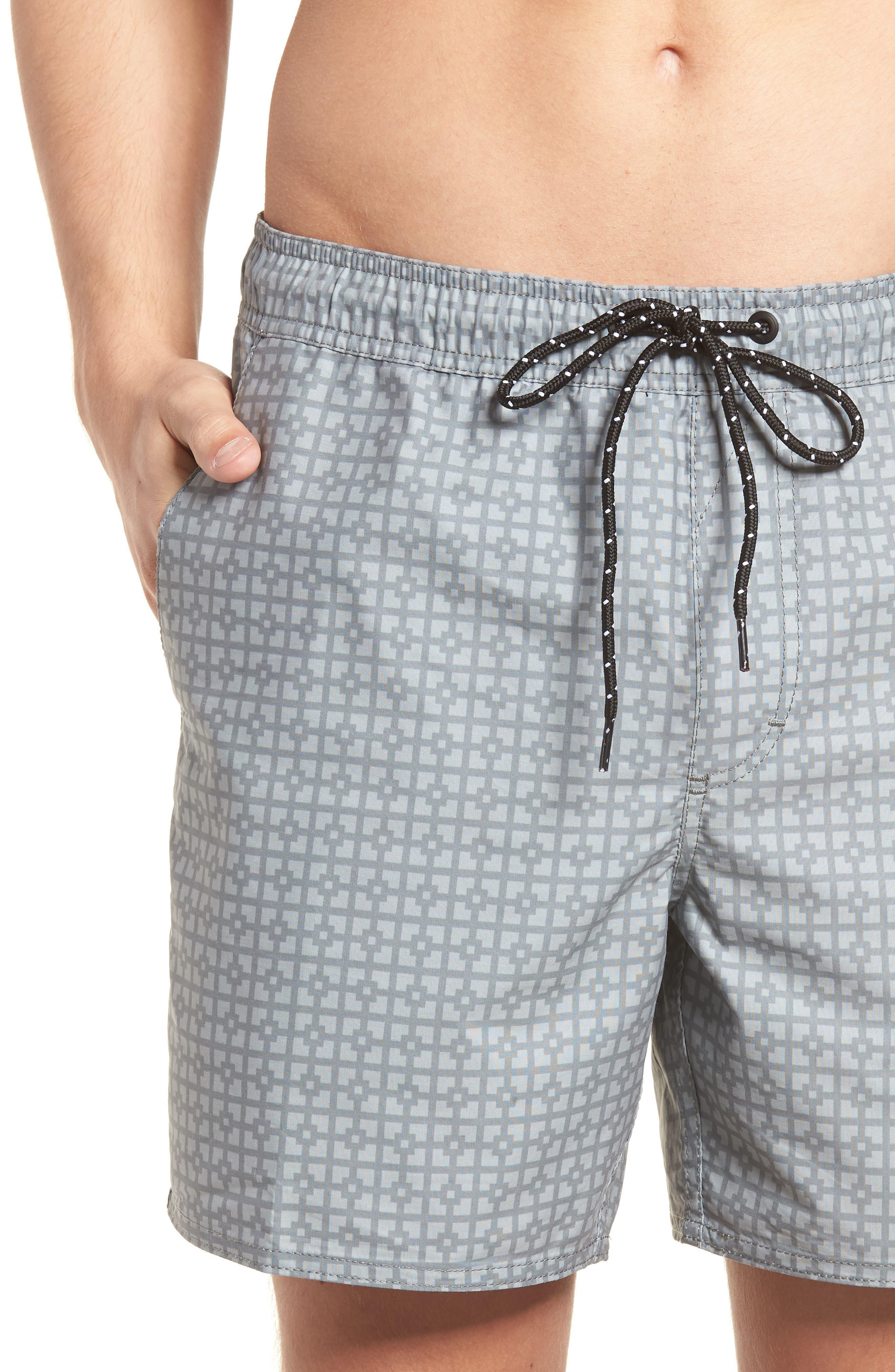 Belmont Pool Shorts,                             Alternate thumbnail 4, color,                             035