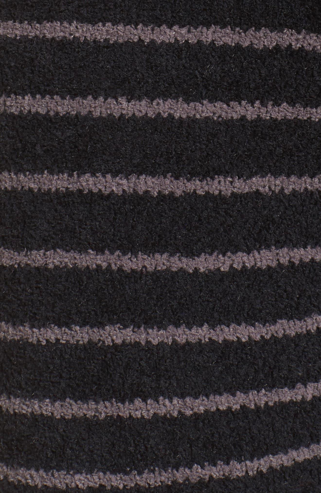 Marshmallow Lounge Jogger Pants,                             Alternate thumbnail 5, color,                             001