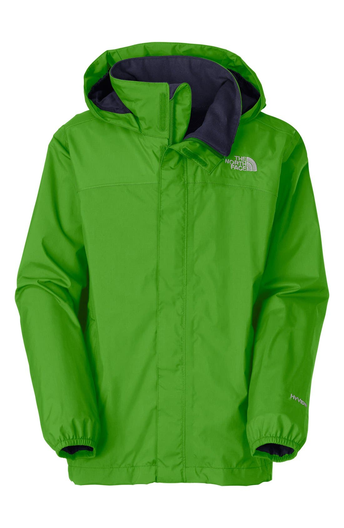 'Resolve' Waterproof Jacket,                             Main thumbnail 18, color,