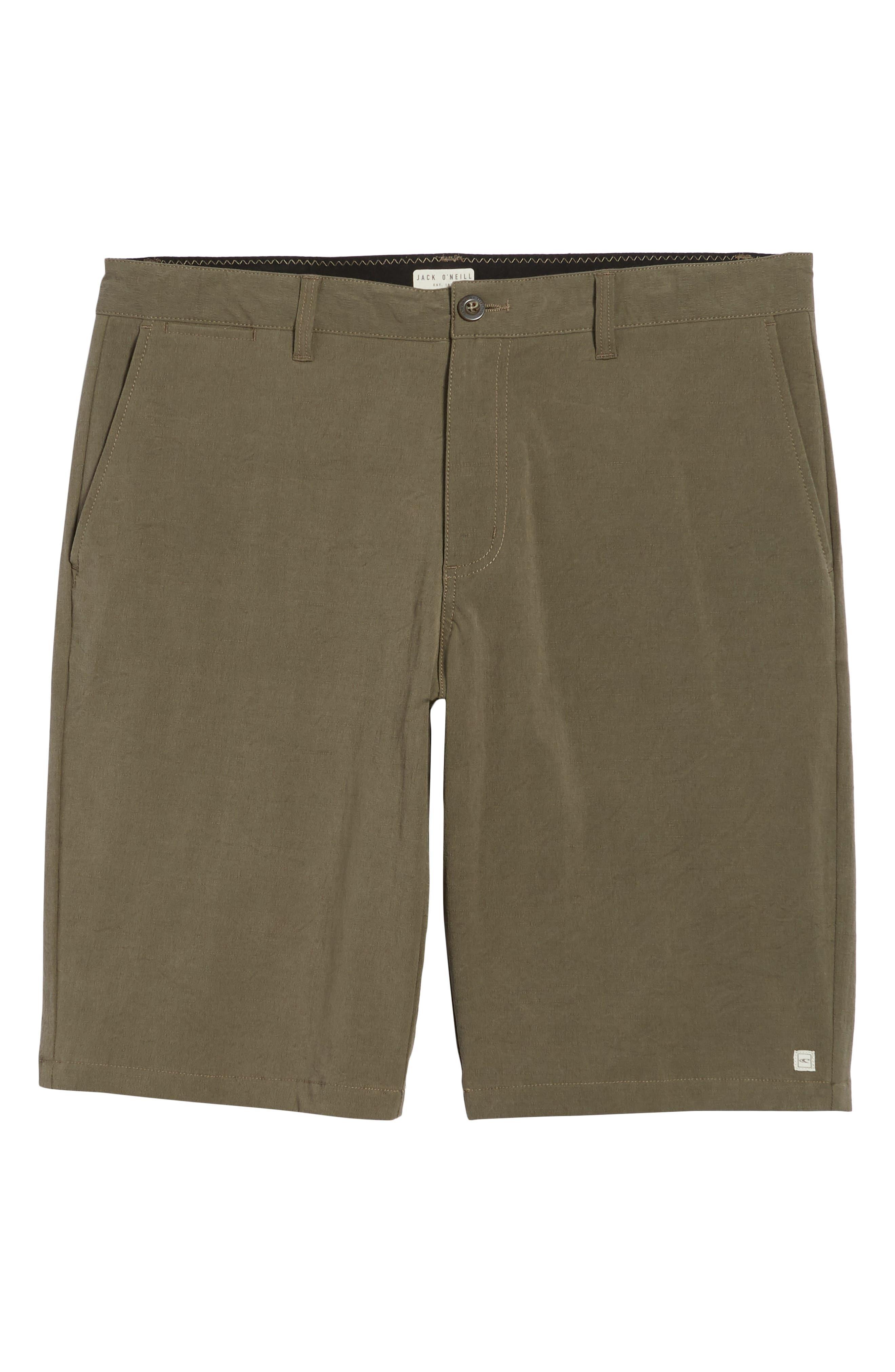 Coast Stretch Board Shorts,                             Alternate thumbnail 17, color,