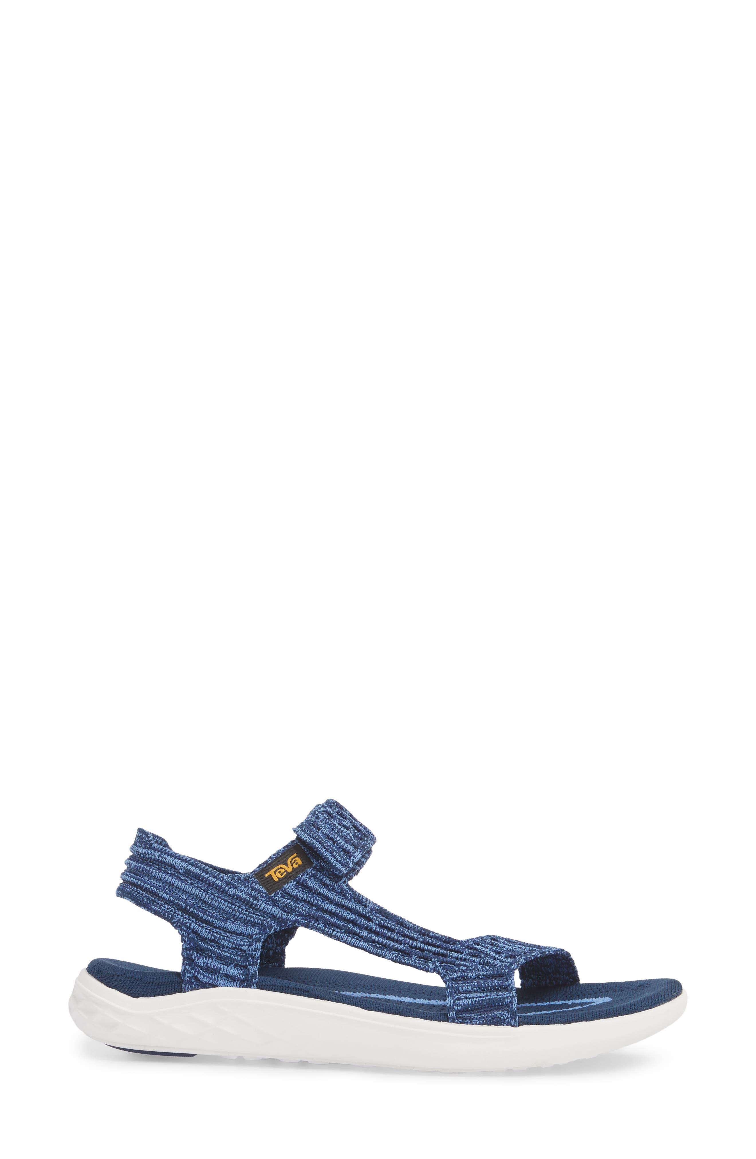Terra Float 2 Knit Universal Sandal,                             Alternate thumbnail 12, color,