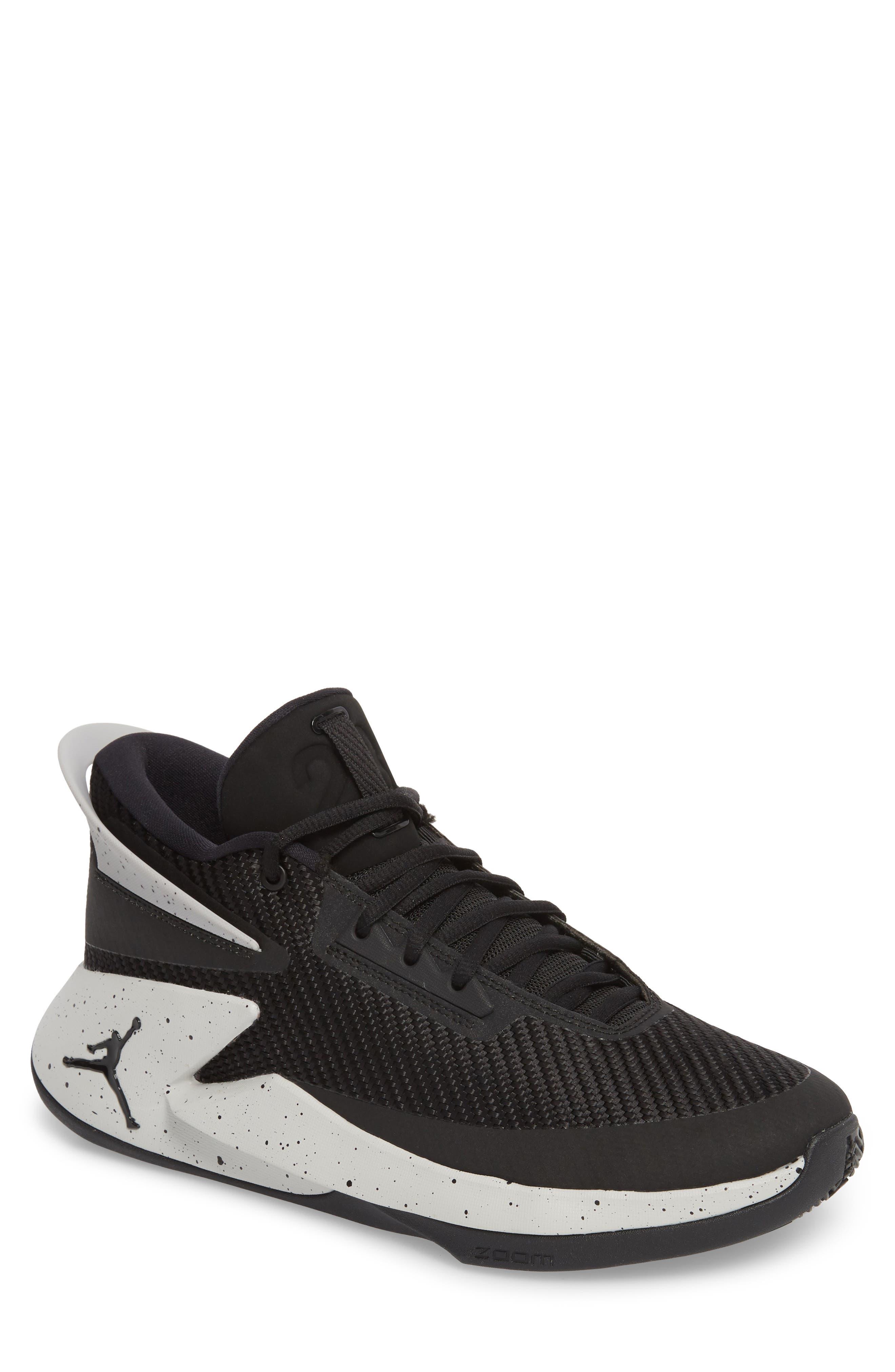 Jordan Fly Lockdown Sneaker,                             Main thumbnail 1, color,                             010