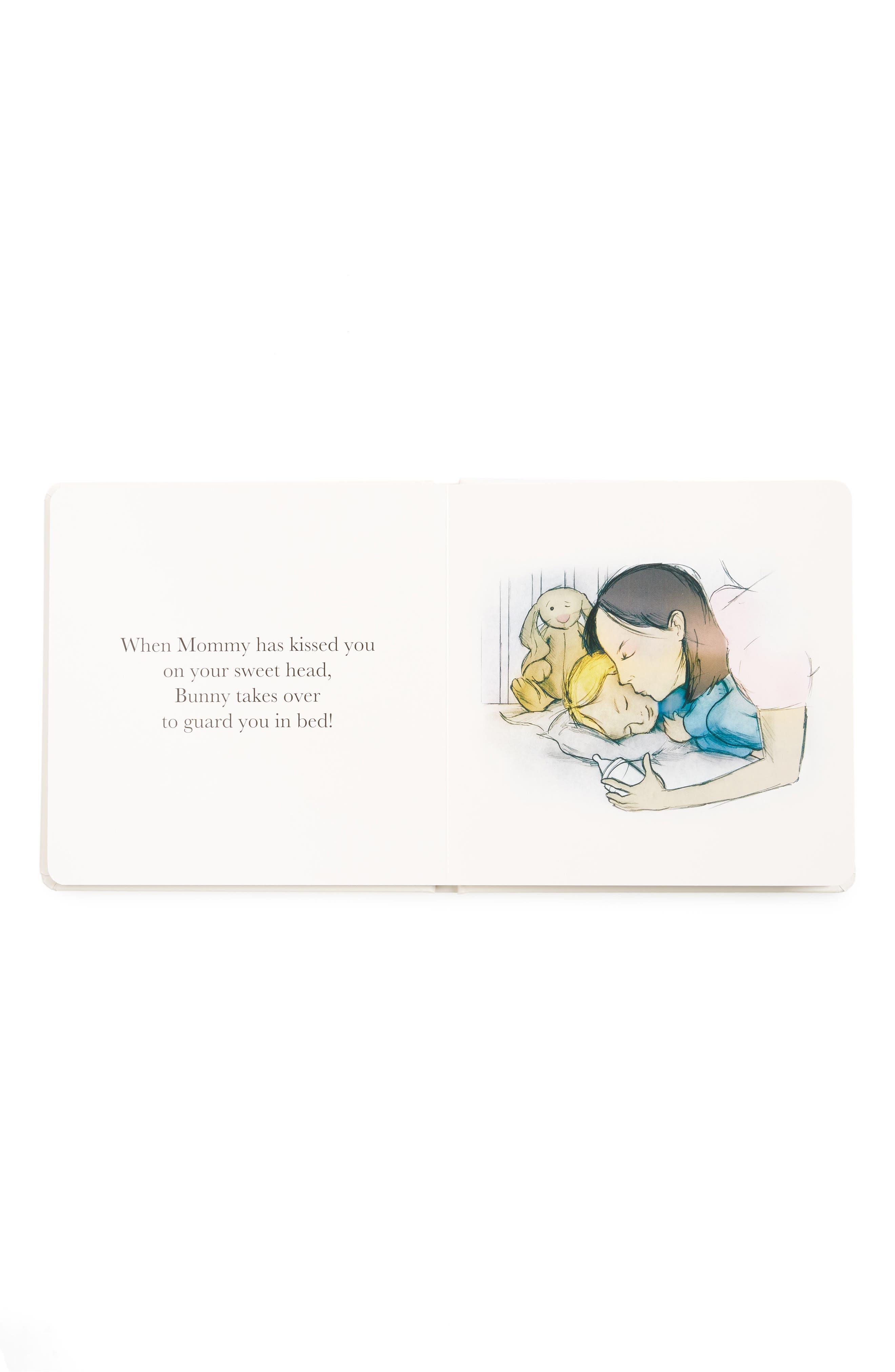 'The Magic Bunny' Board Book,                             Alternate thumbnail 2, color,                             NO COLOR