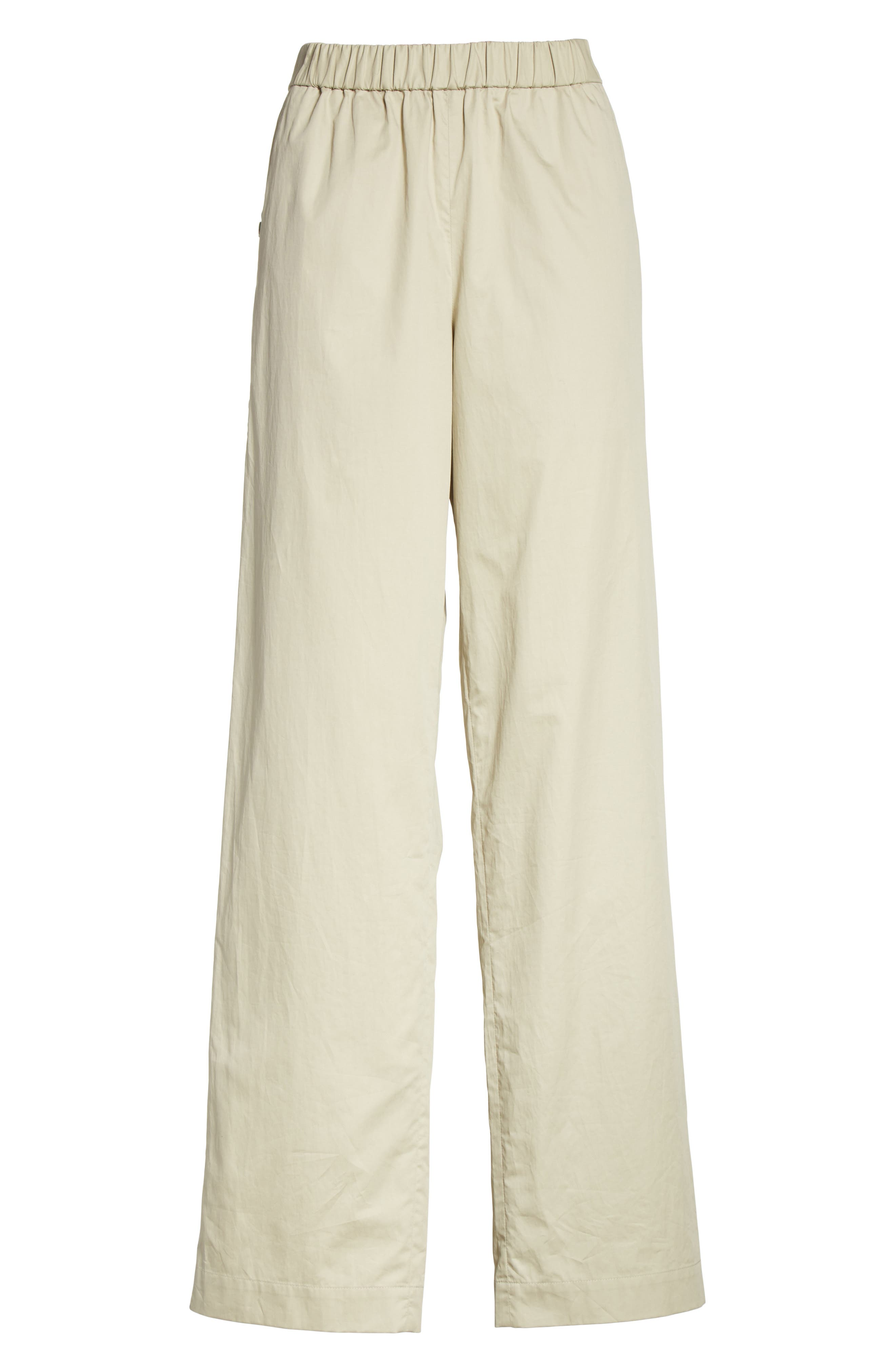 Snap Side Track Pants,                             Alternate thumbnail 11, color,