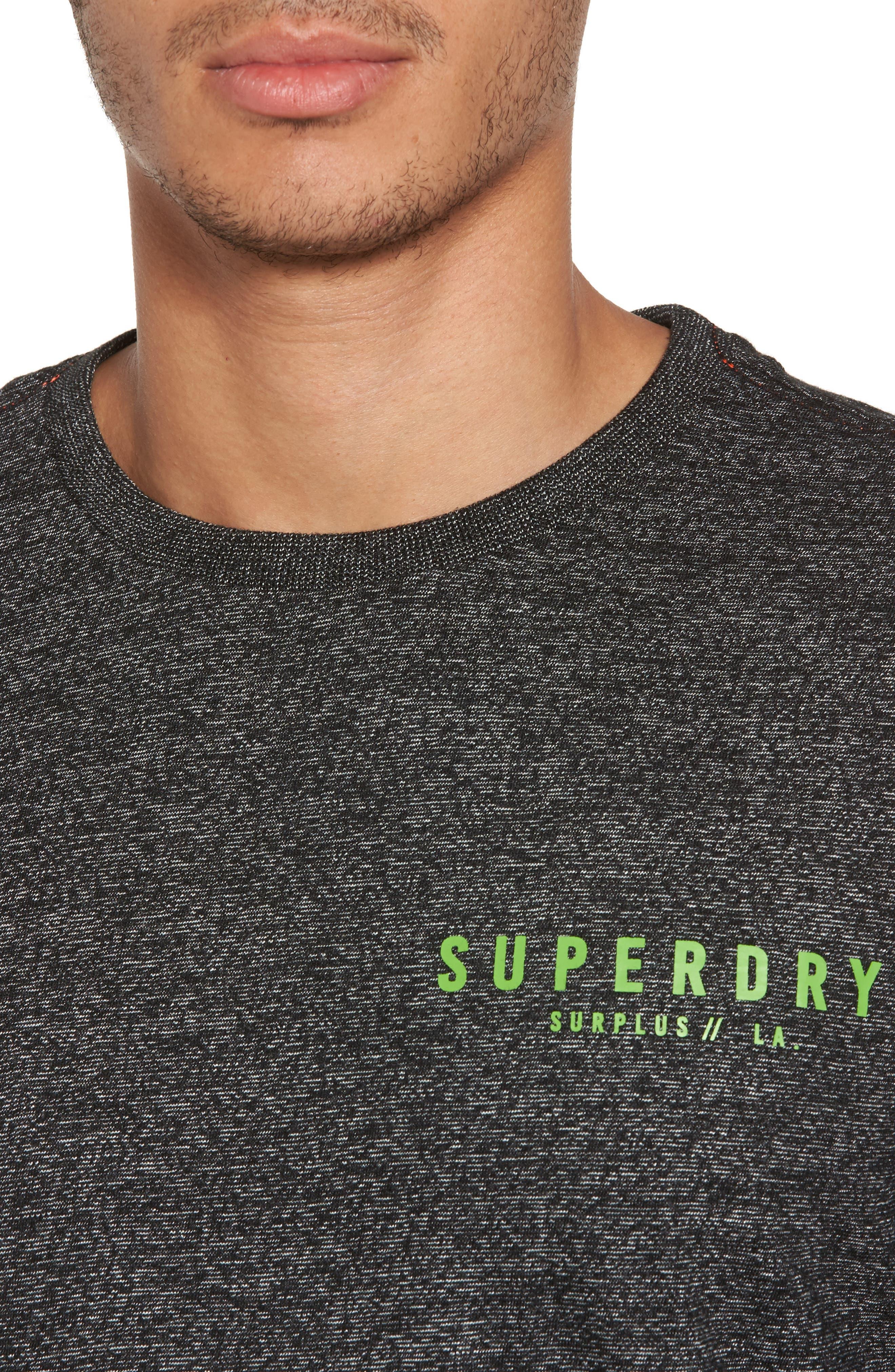 Surplus Goods T-Shirt,                             Alternate thumbnail 4, color,                             020