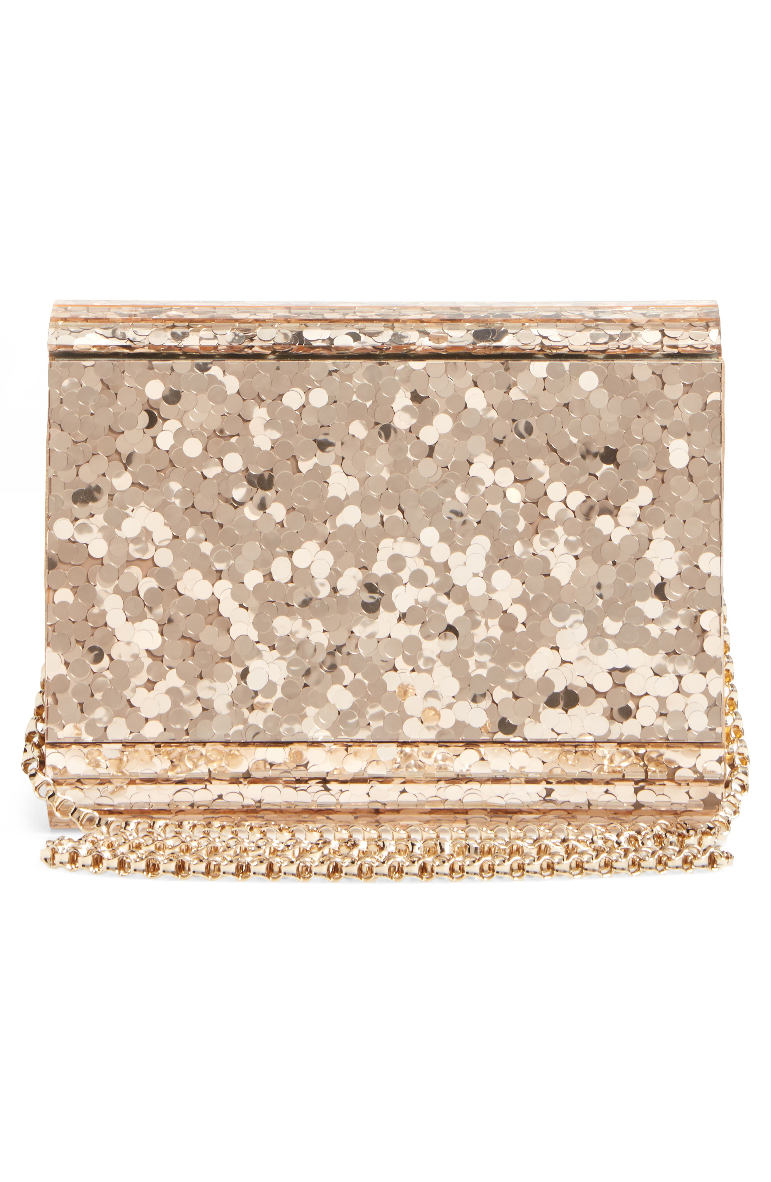 Candy Clutch,                             Alternate thumbnail 3, color,                             710