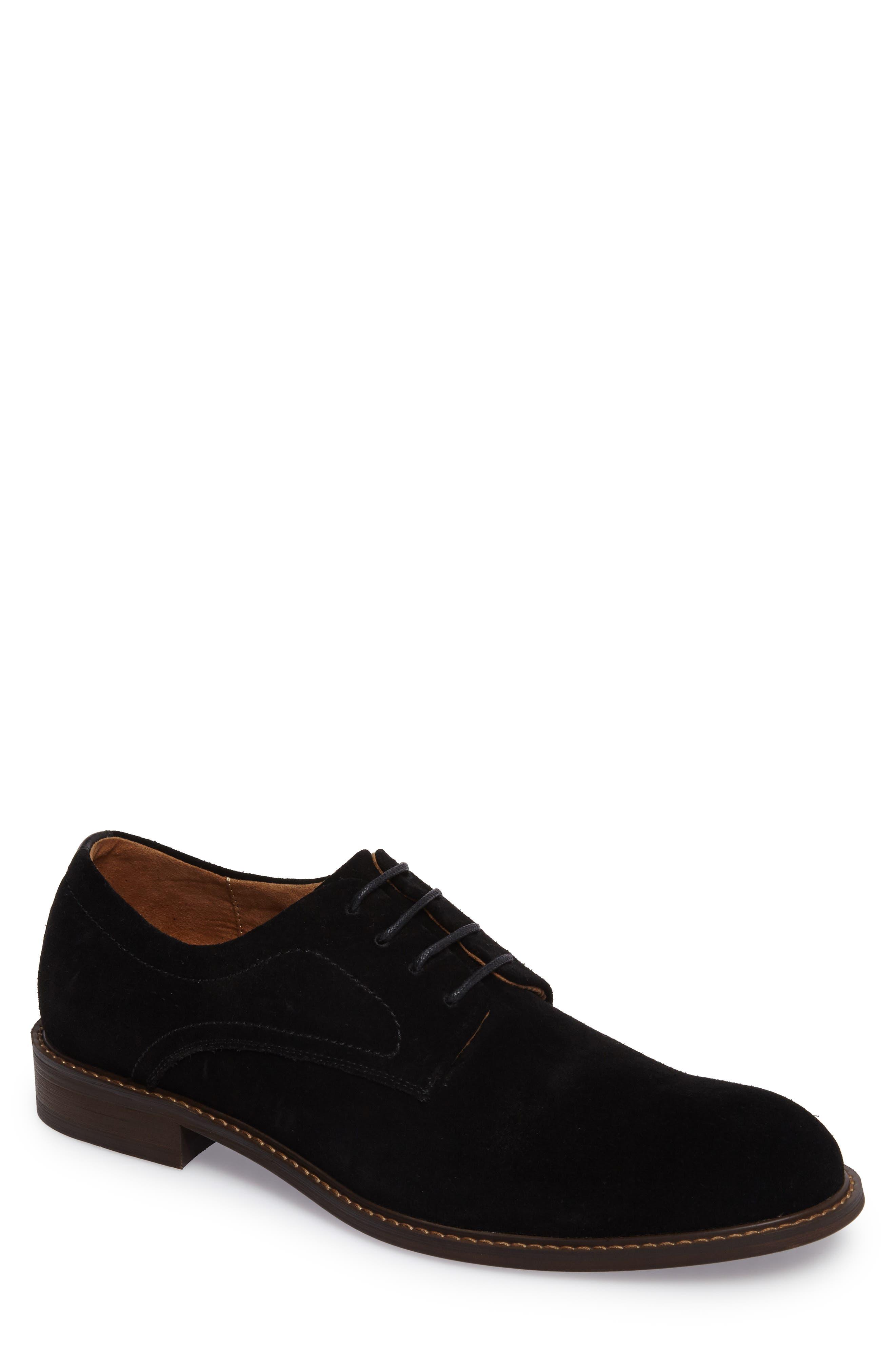 Buck Shoe,                         Main,                         color, 001