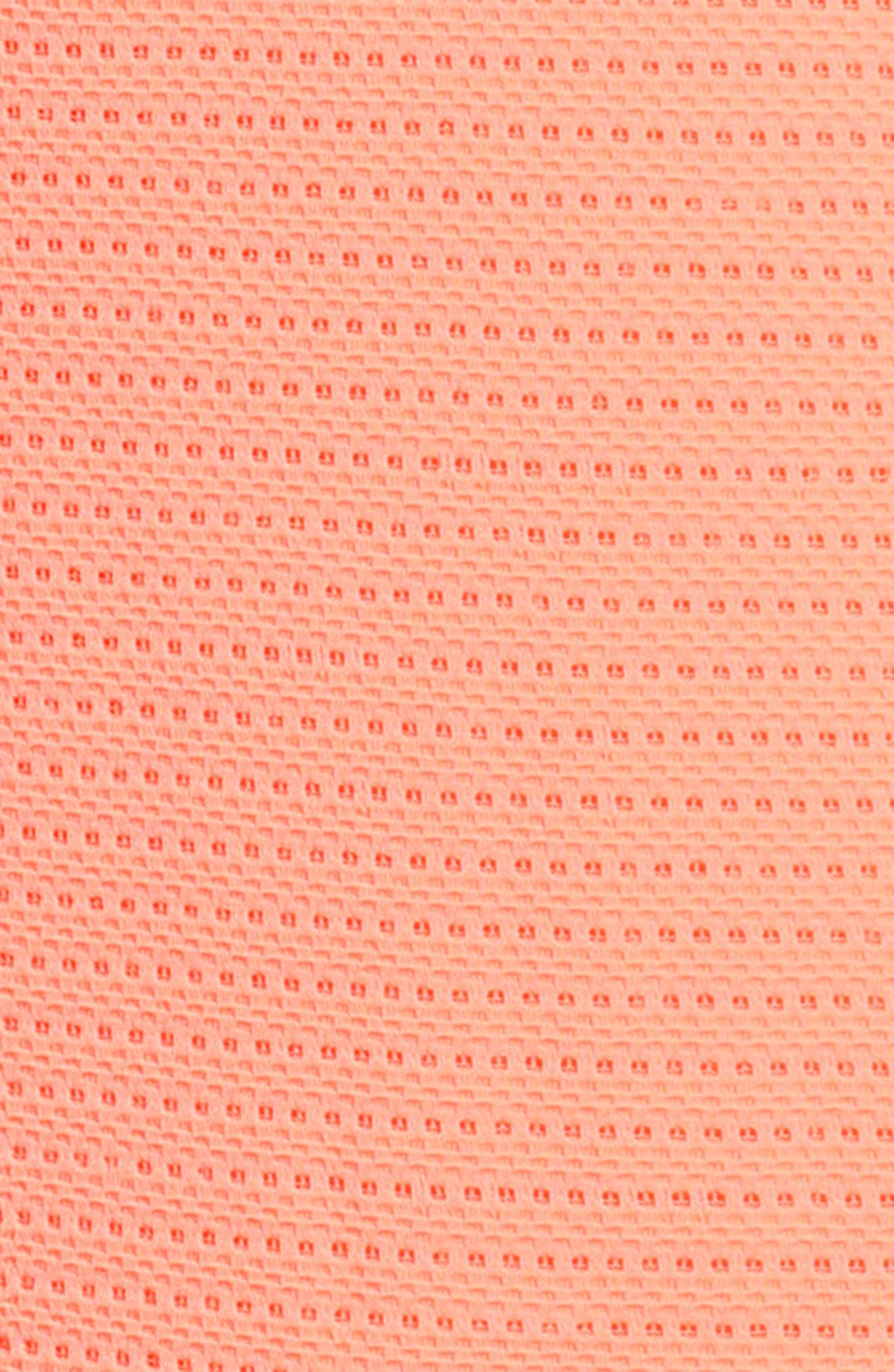 Bell Sleeve Dress,                             Alternate thumbnail 3, color,                             950