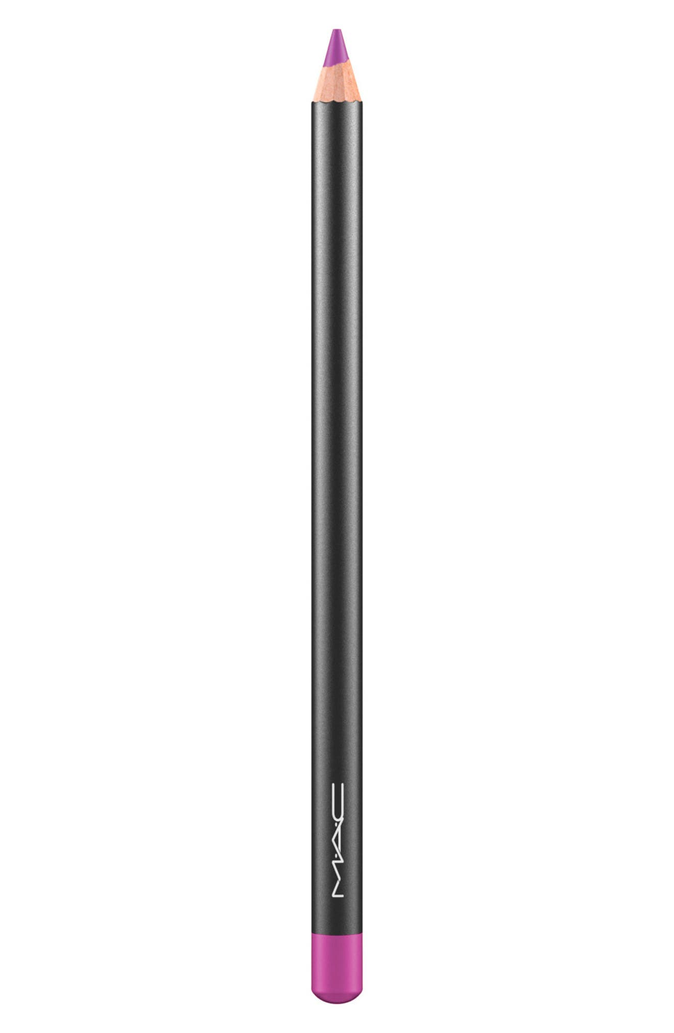 MAC Lip Pencil,                             Main thumbnail 1, color,                             MAGENTA