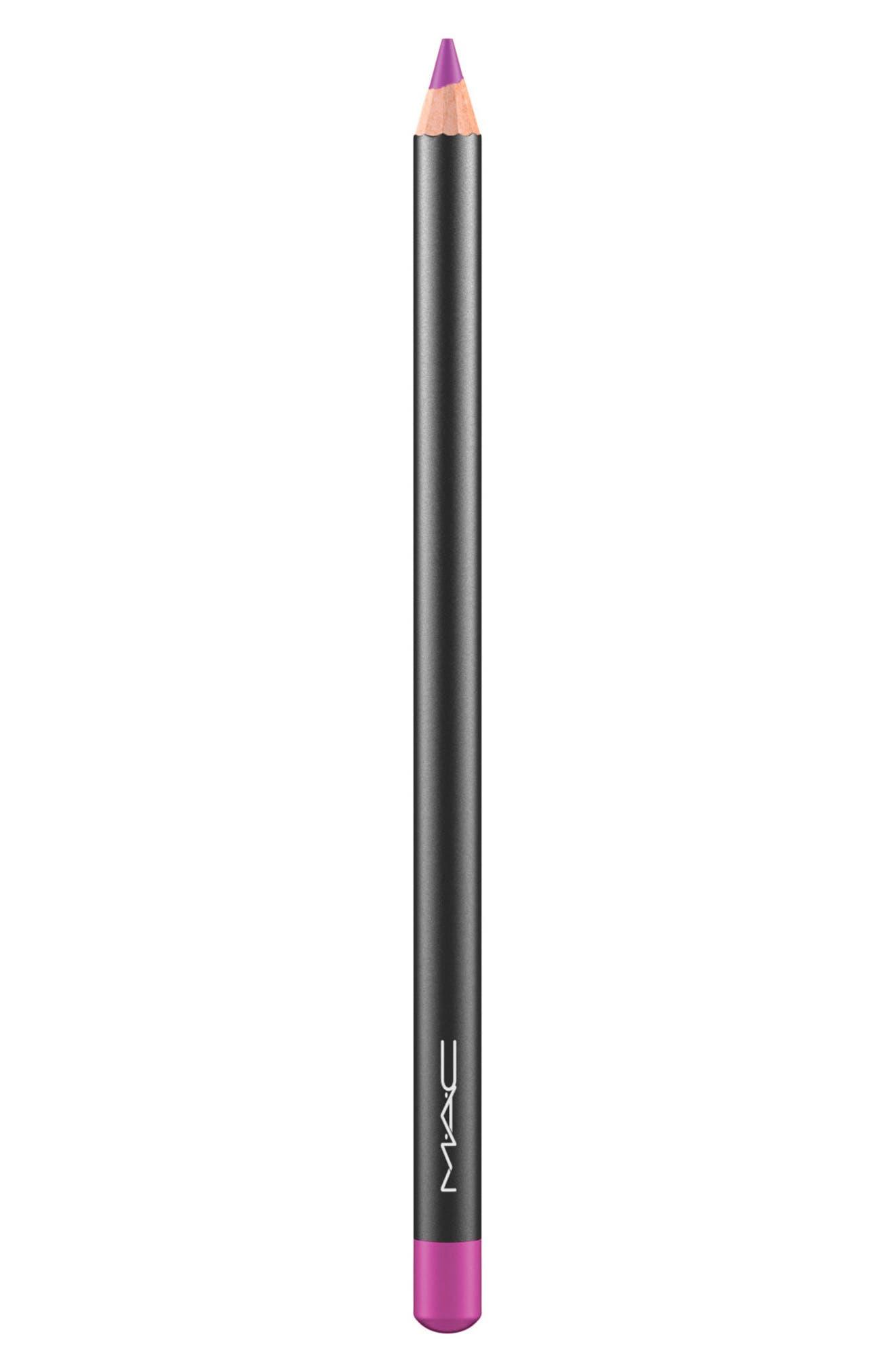 MAC Lip Pencil,                         Main,                         color, MAGENTA