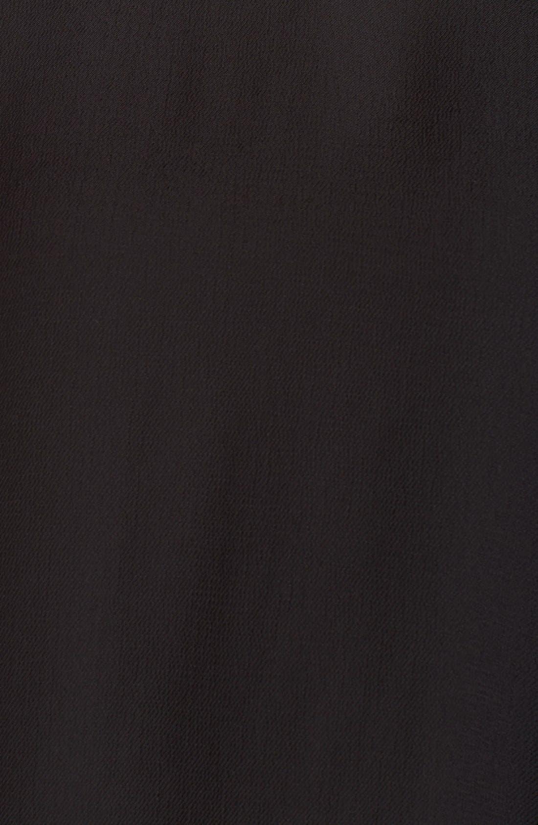 Drop Waist Knit Dress,                             Alternate thumbnail 7, color,