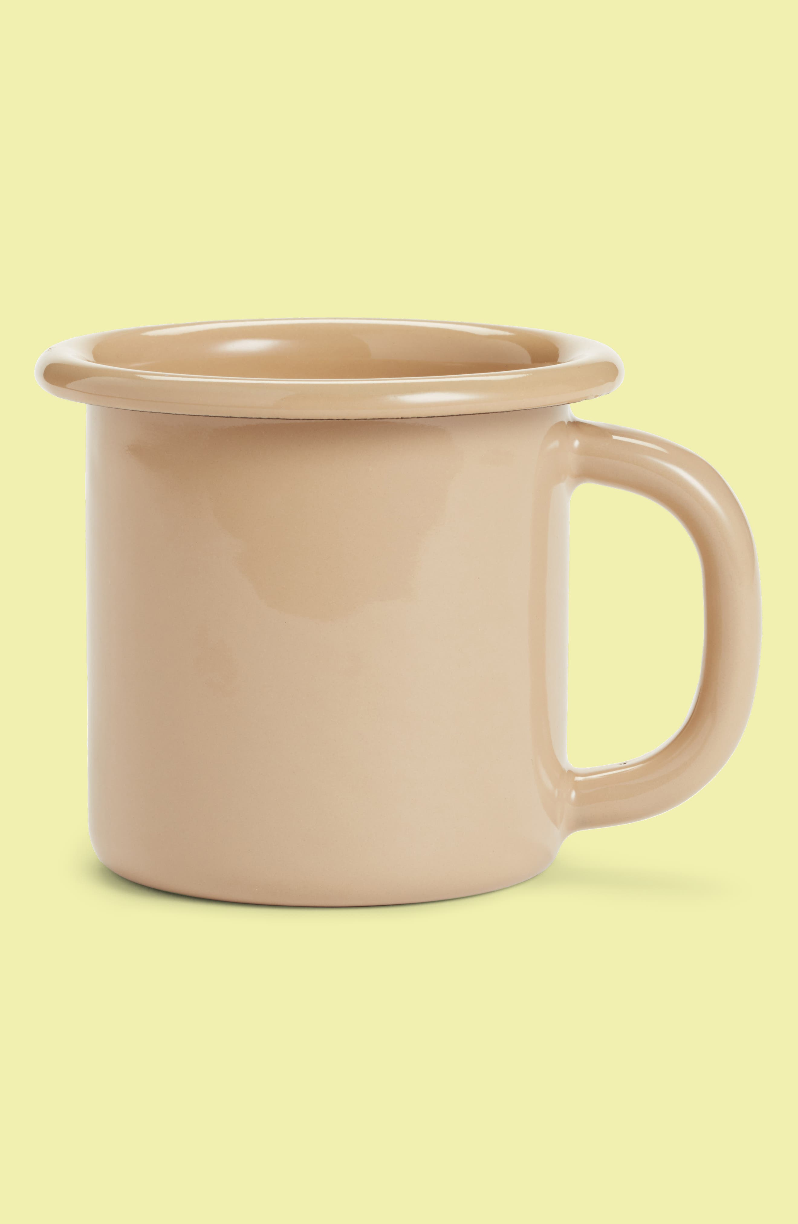 Enamel Mug,                         Main,                         color, 200