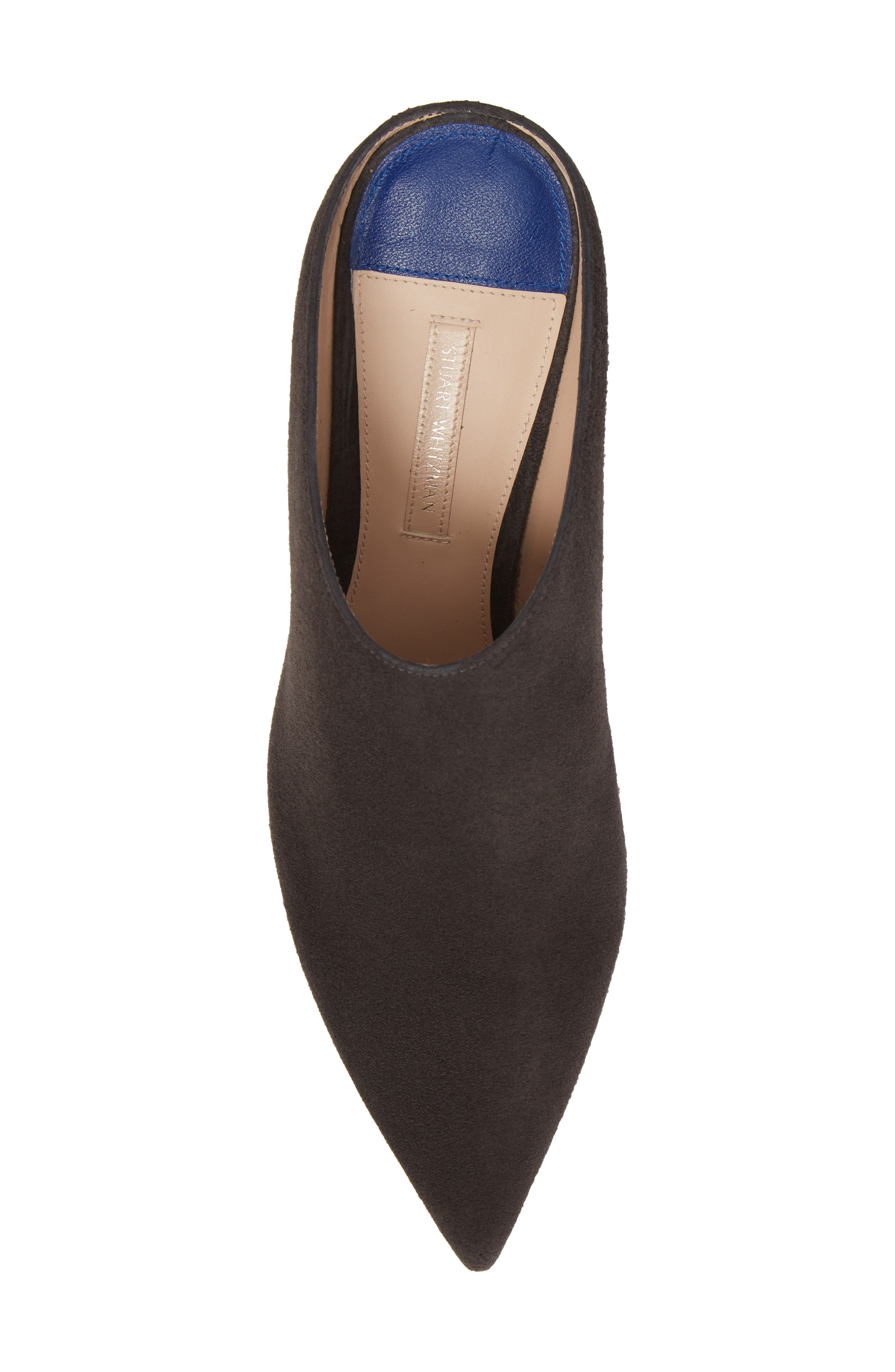 Mira Pointy Toe Mule,                             Alternate thumbnail 33, color,