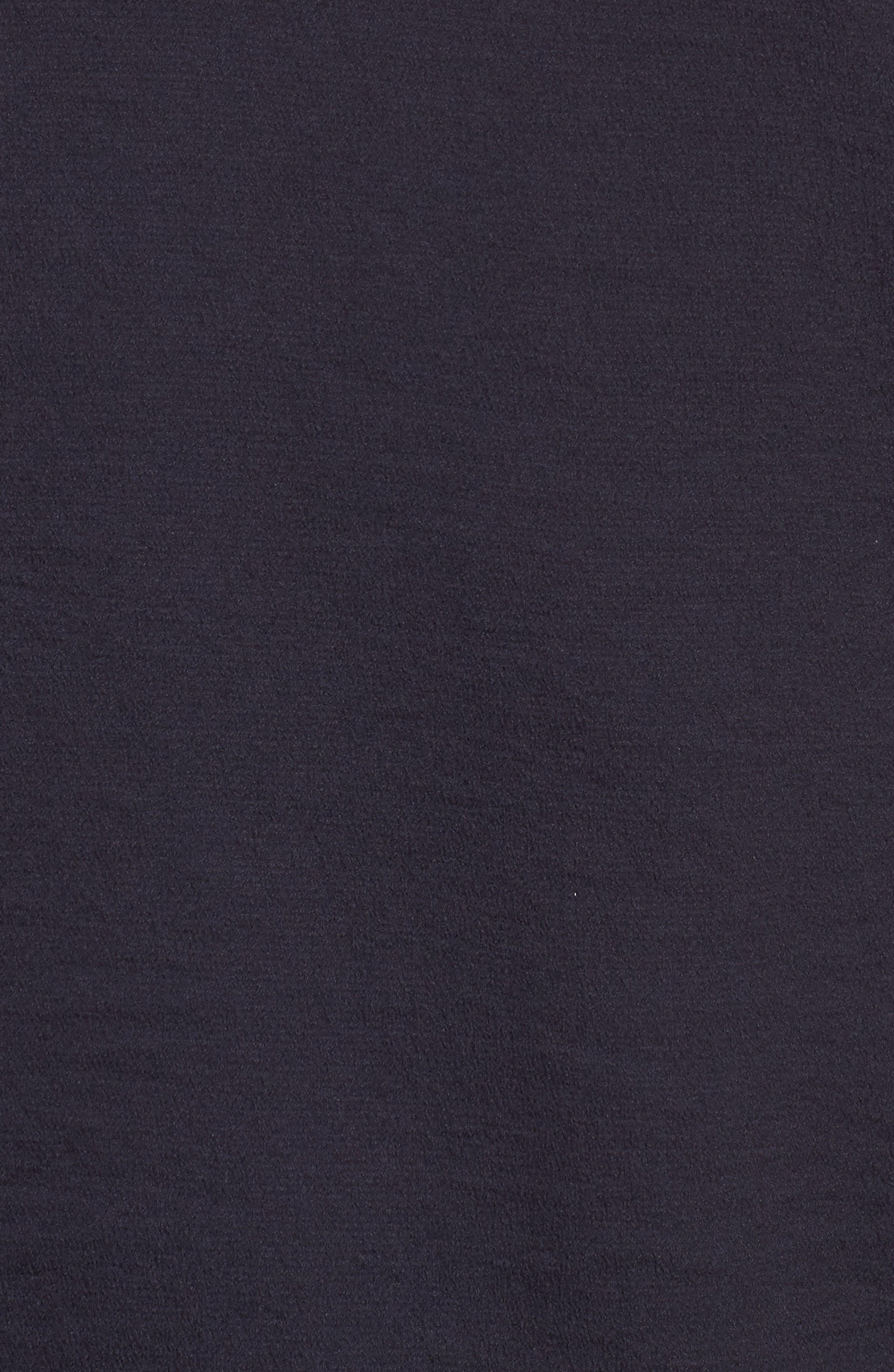 Ruffle Sleeve Top,                             Alternate thumbnail 5, color,                             410