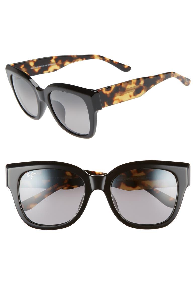 af328b8481 Maui Jim Siren Song 54mm PolarizedPlus2® Cat Eye Sunglasses