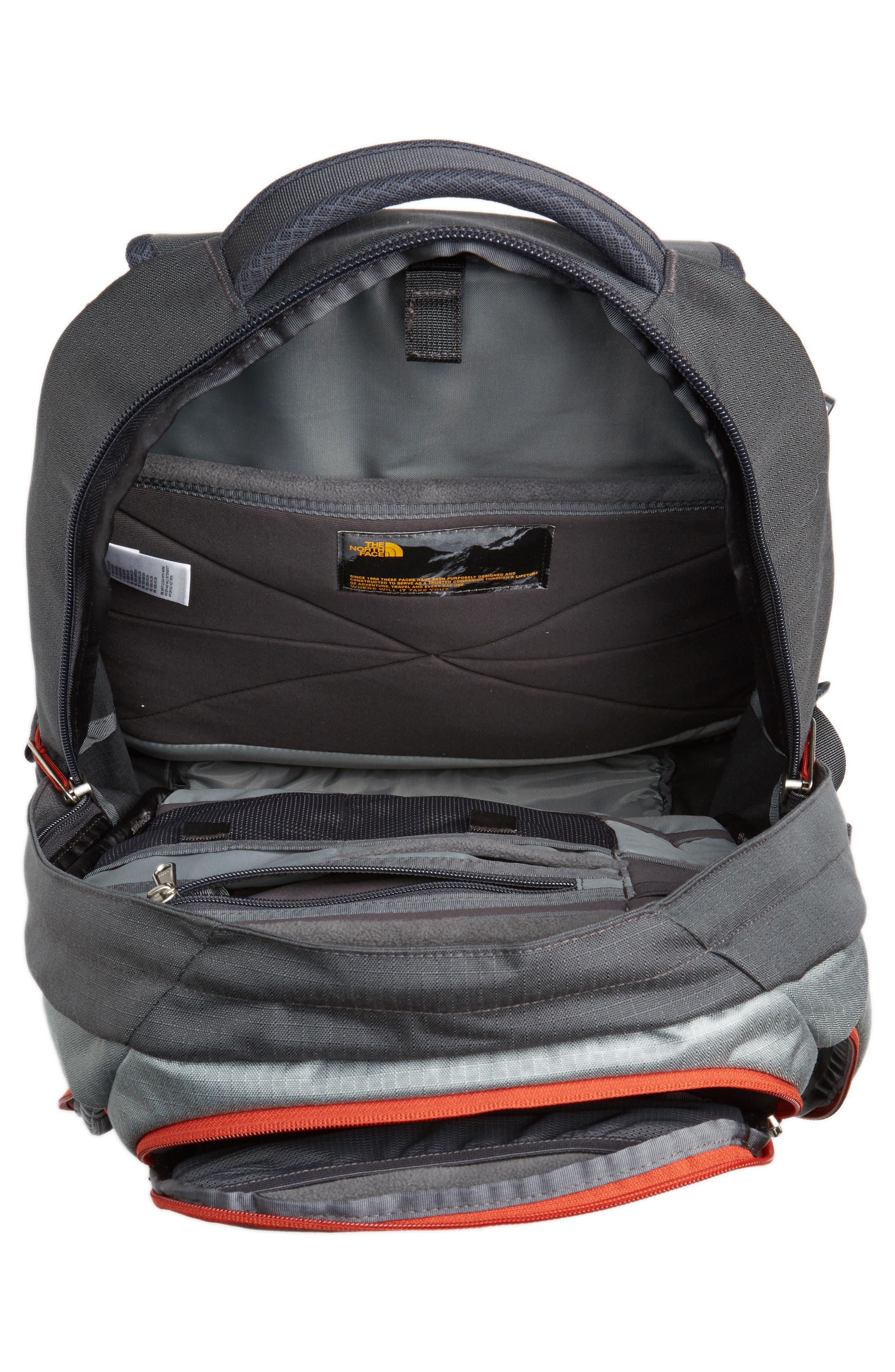 Big Shot Backpack,                             Alternate thumbnail 4, color,                             030