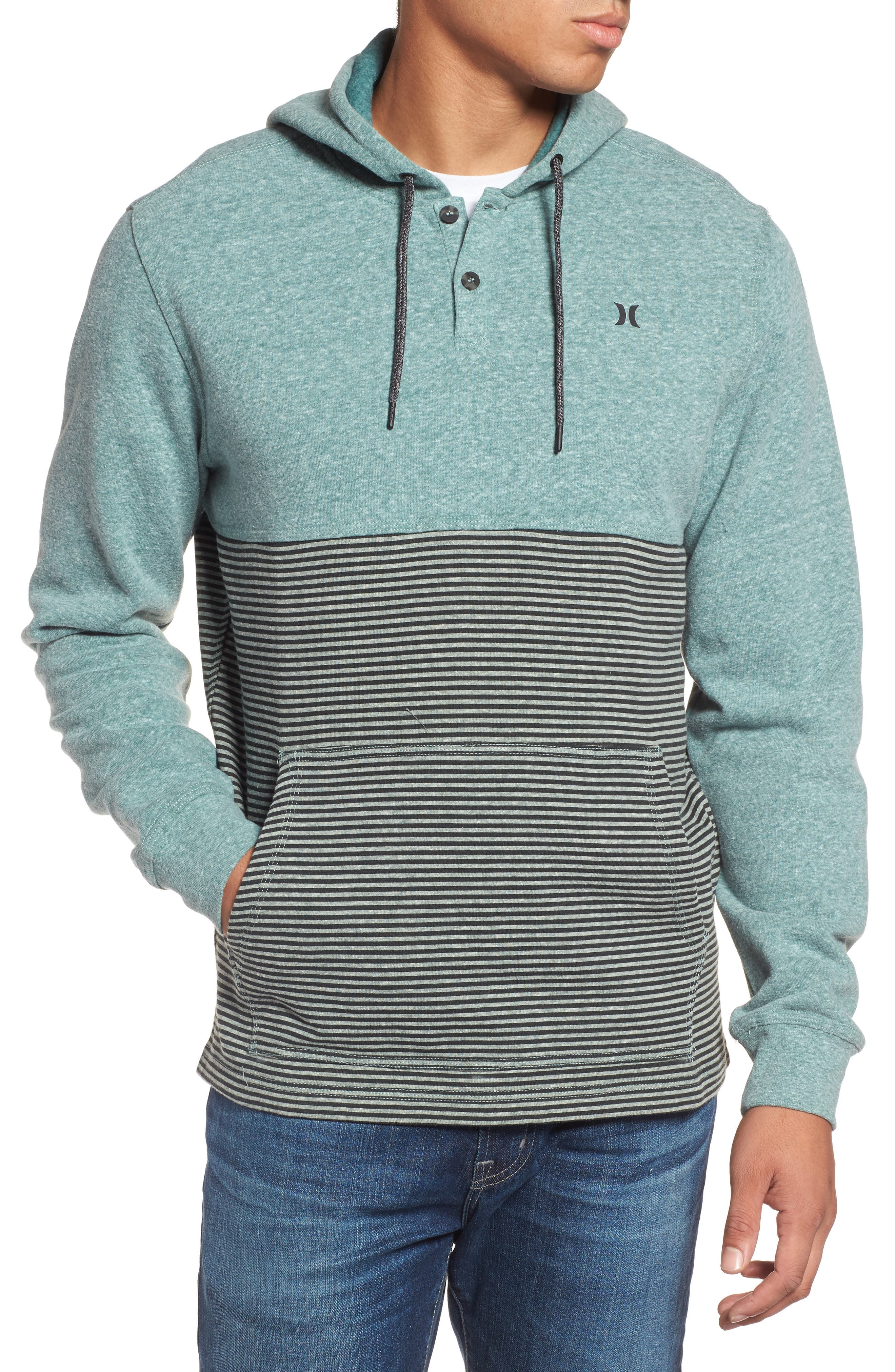 Bayside Pullover Hoodie,                             Main thumbnail 2, color,