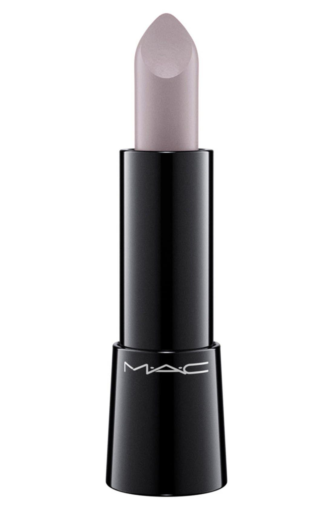 MAC Mineralize Rich Lipstick,                             Main thumbnail 1, color,                             040