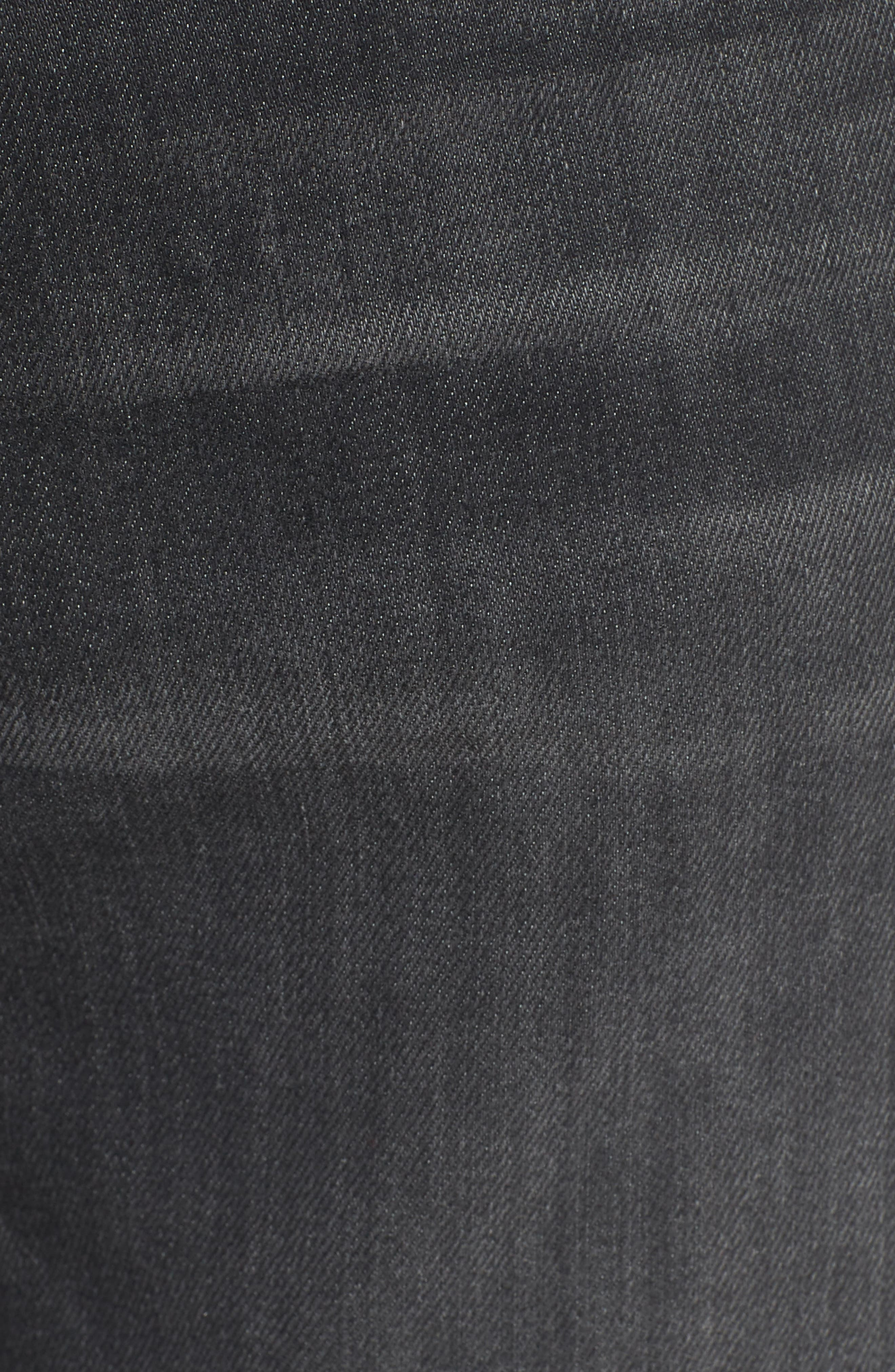 The Straight Slim Straight Leg Jeans,                             Alternate thumbnail 5, color,                             021