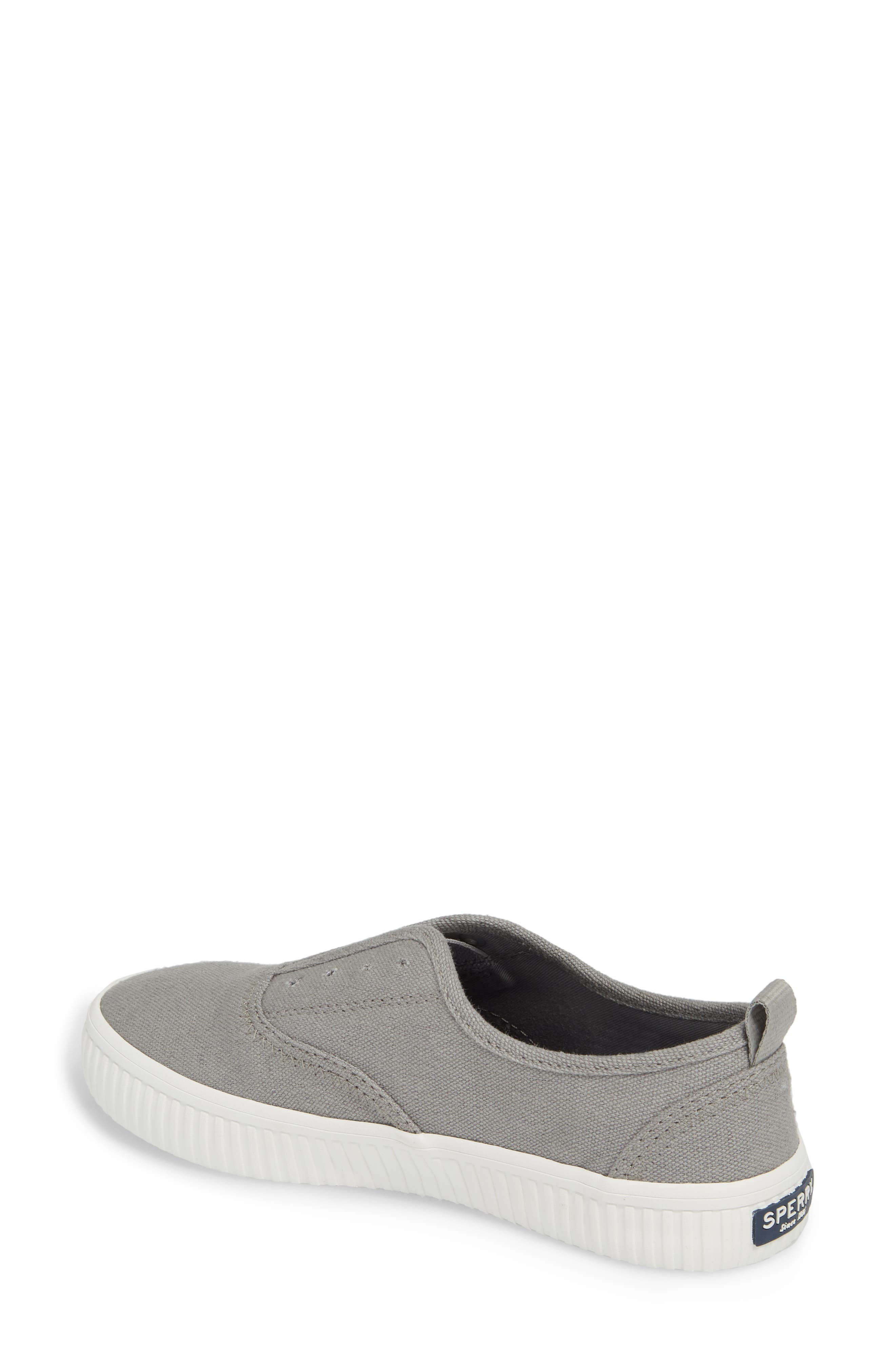 Crest Creeper CVO Slip-On Sneaker,                             Alternate thumbnail 2, color,                             020