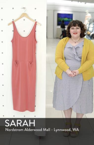 Tank Midi Dress, sales video thumbnail