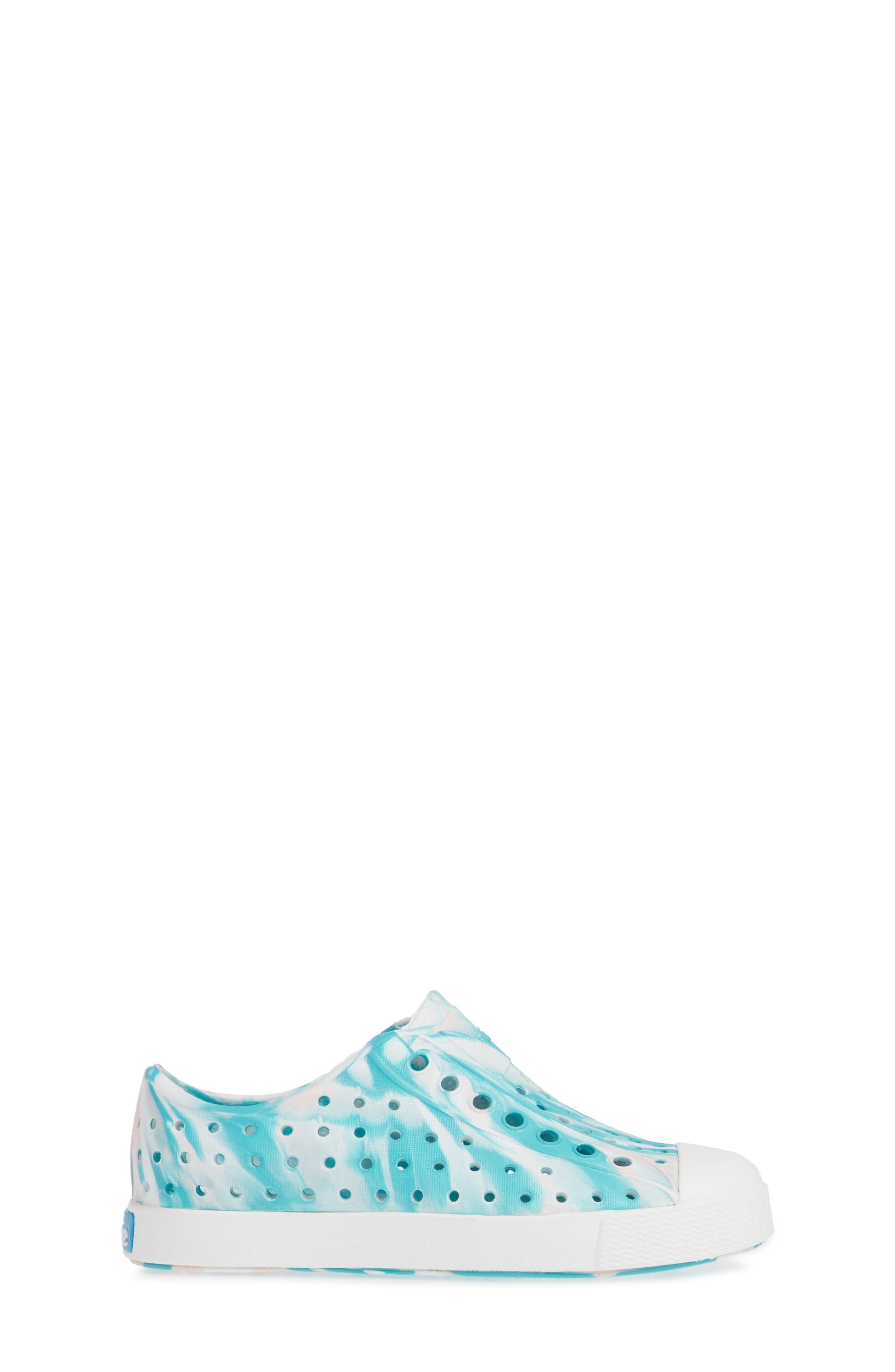 Jefferson - Marbled Perforated Slip-On,                             Alternate thumbnail 49, color,