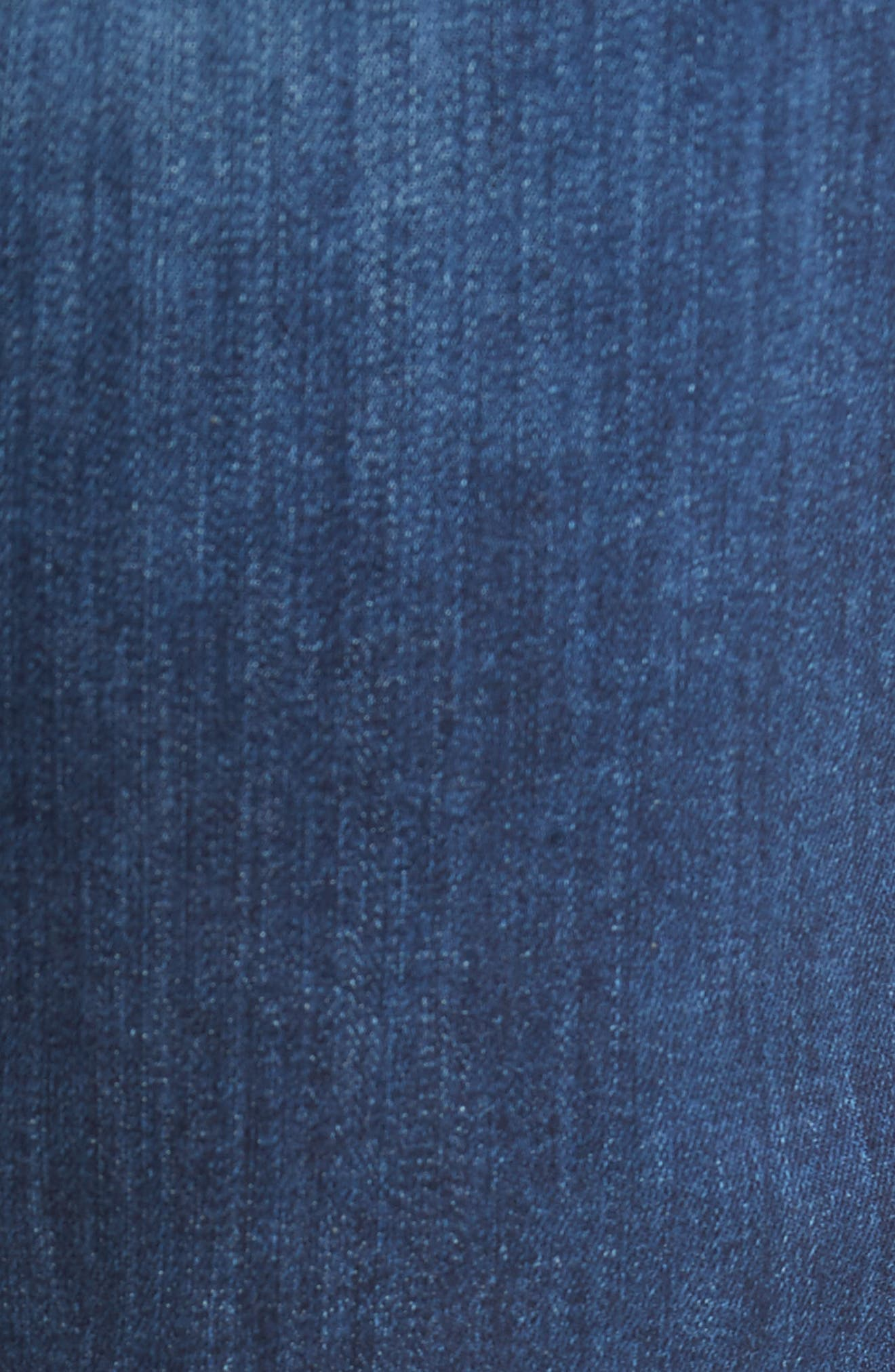 5011 Relaxed Fit Jeans,                             Alternate thumbnail 5, color,                             LIVERPOOL