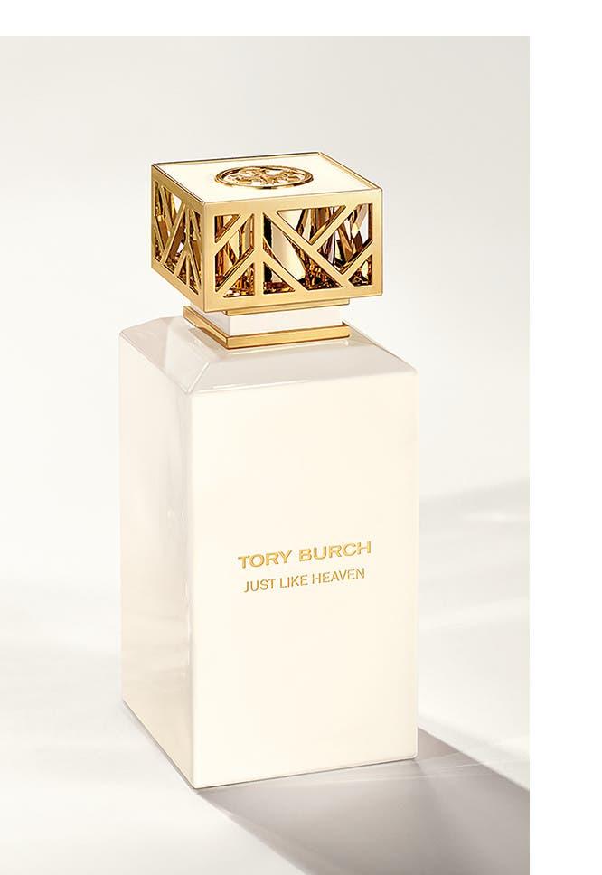 Tory Burch perfume.