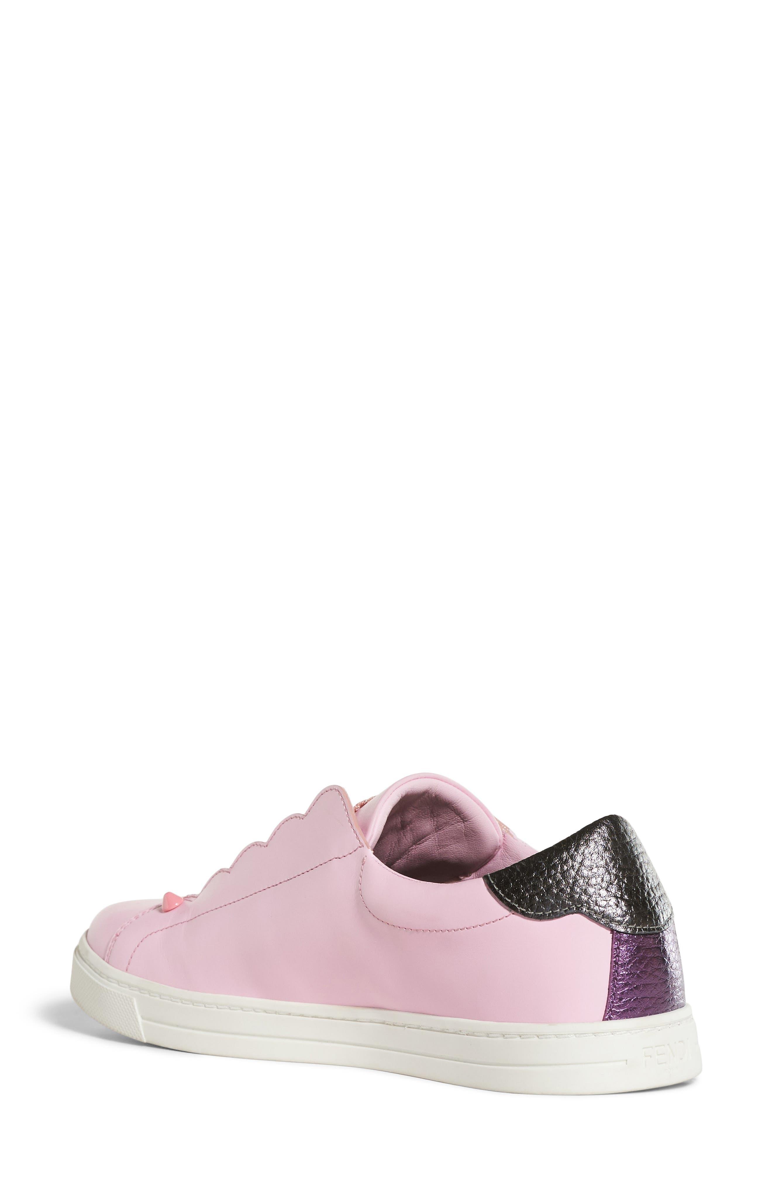 Rockoko Slip-On Sneaker,                             Alternate thumbnail 2, color,                             650