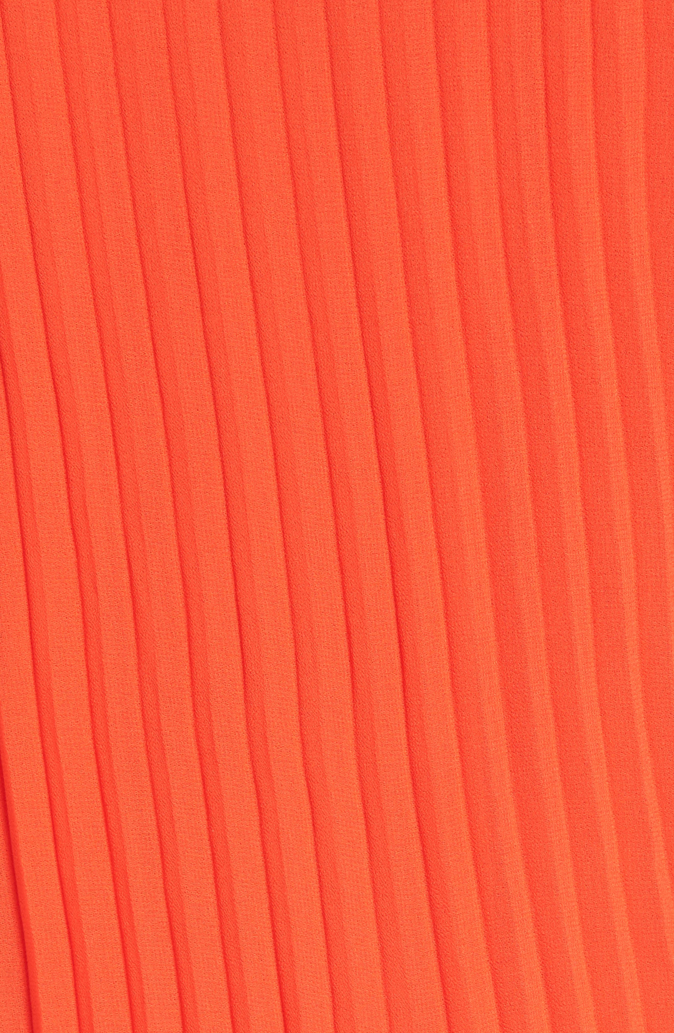 Chiffon Maxi Dress,                             Alternate thumbnail 15, color,