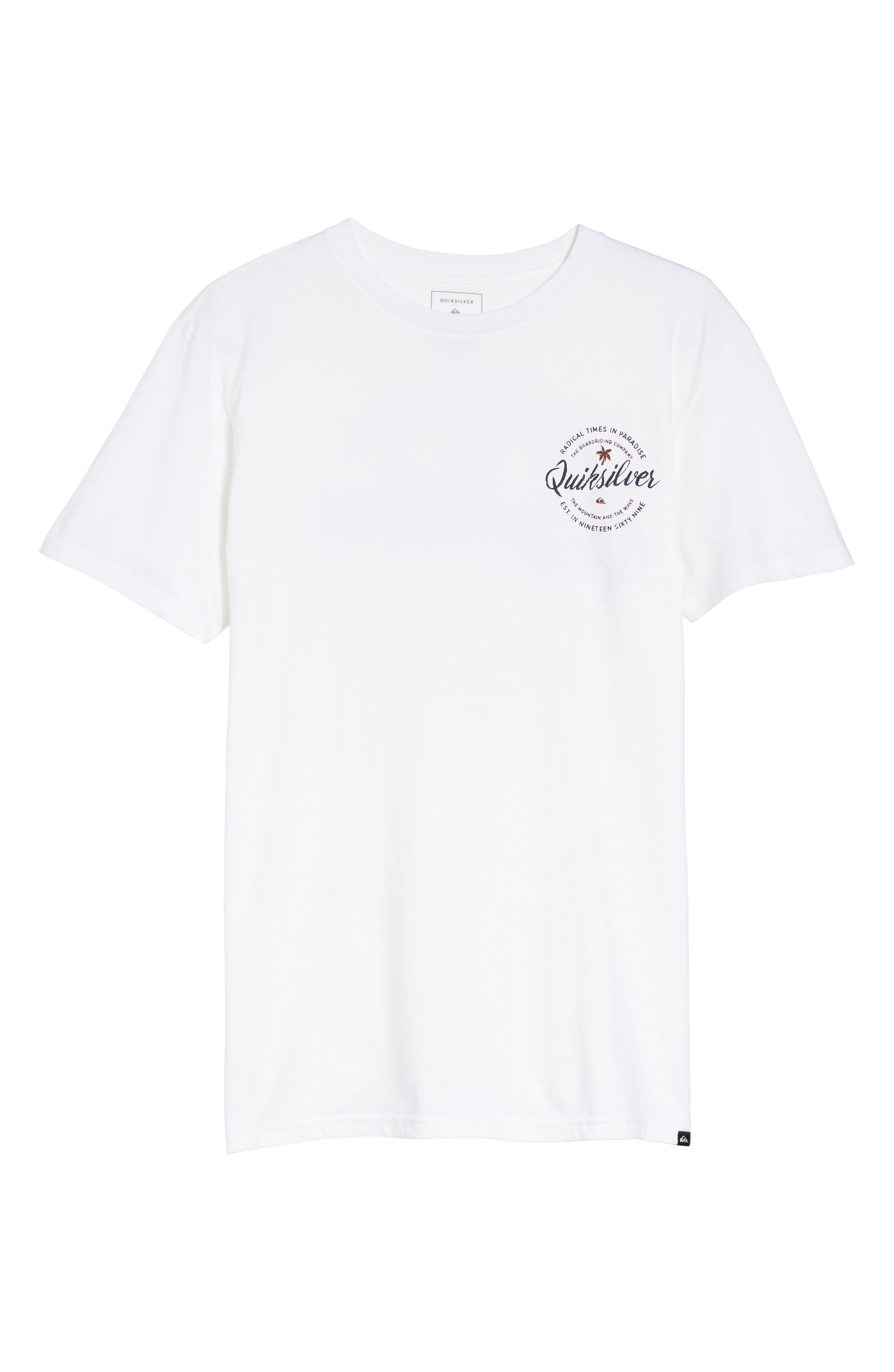 Holding Dreams MT0 T-Shirt,                             Alternate thumbnail 6, color,                             101