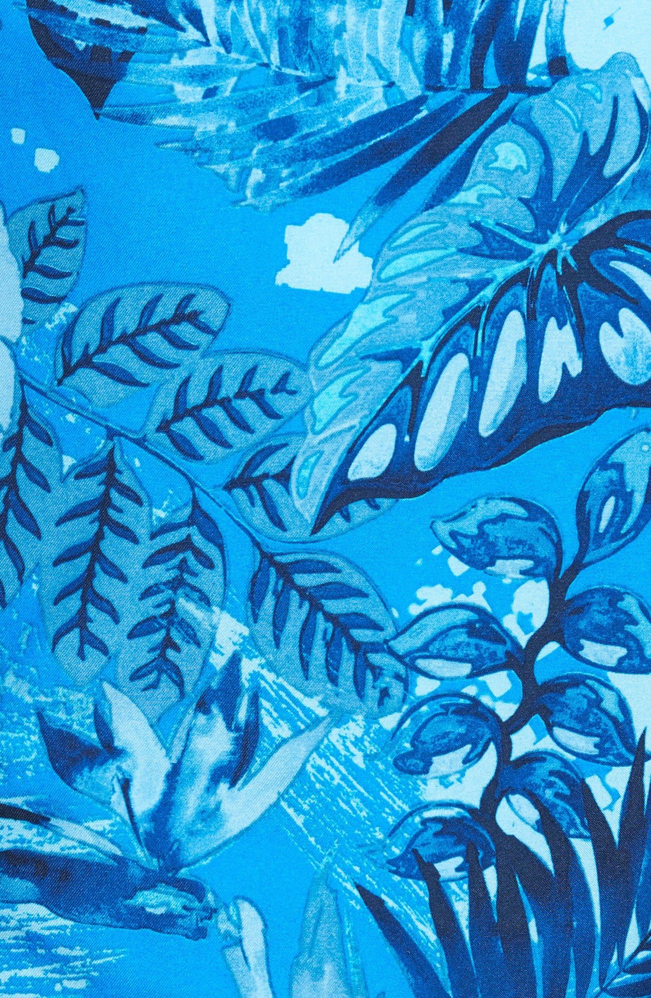 TOMMY BAHAMA,                             Baja Selva Shores Board Shorts,                             Alternate thumbnail 5, color,                             400