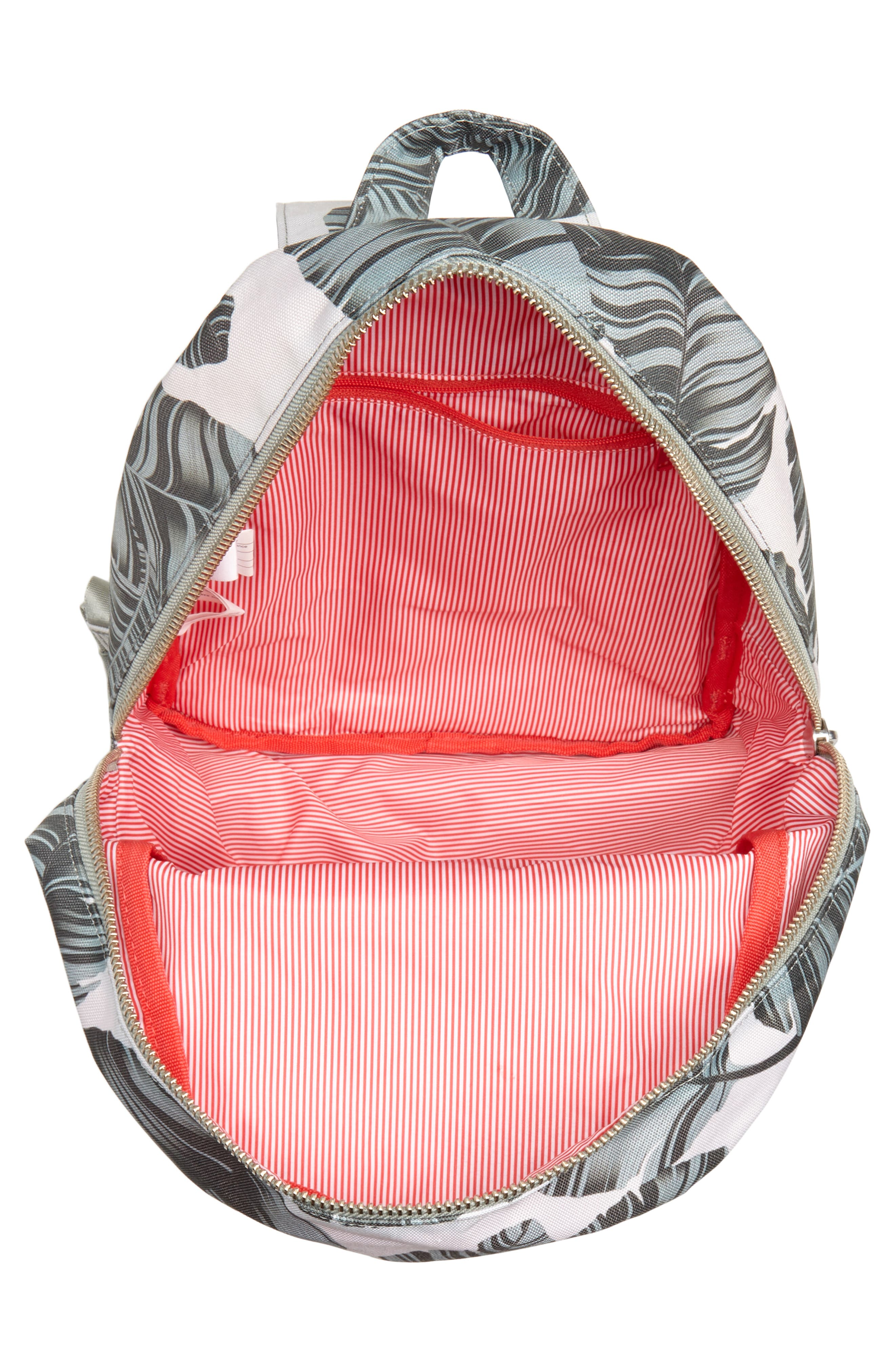 X-Small Grove Canvas Backpack,                             Alternate thumbnail 11, color,