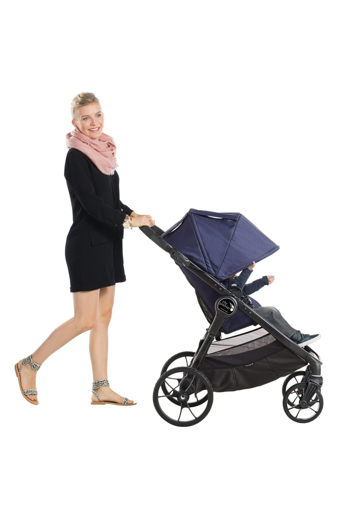 City Premier<sup>®</sup> Stroller,                             Alternate thumbnail 3, color,                             401