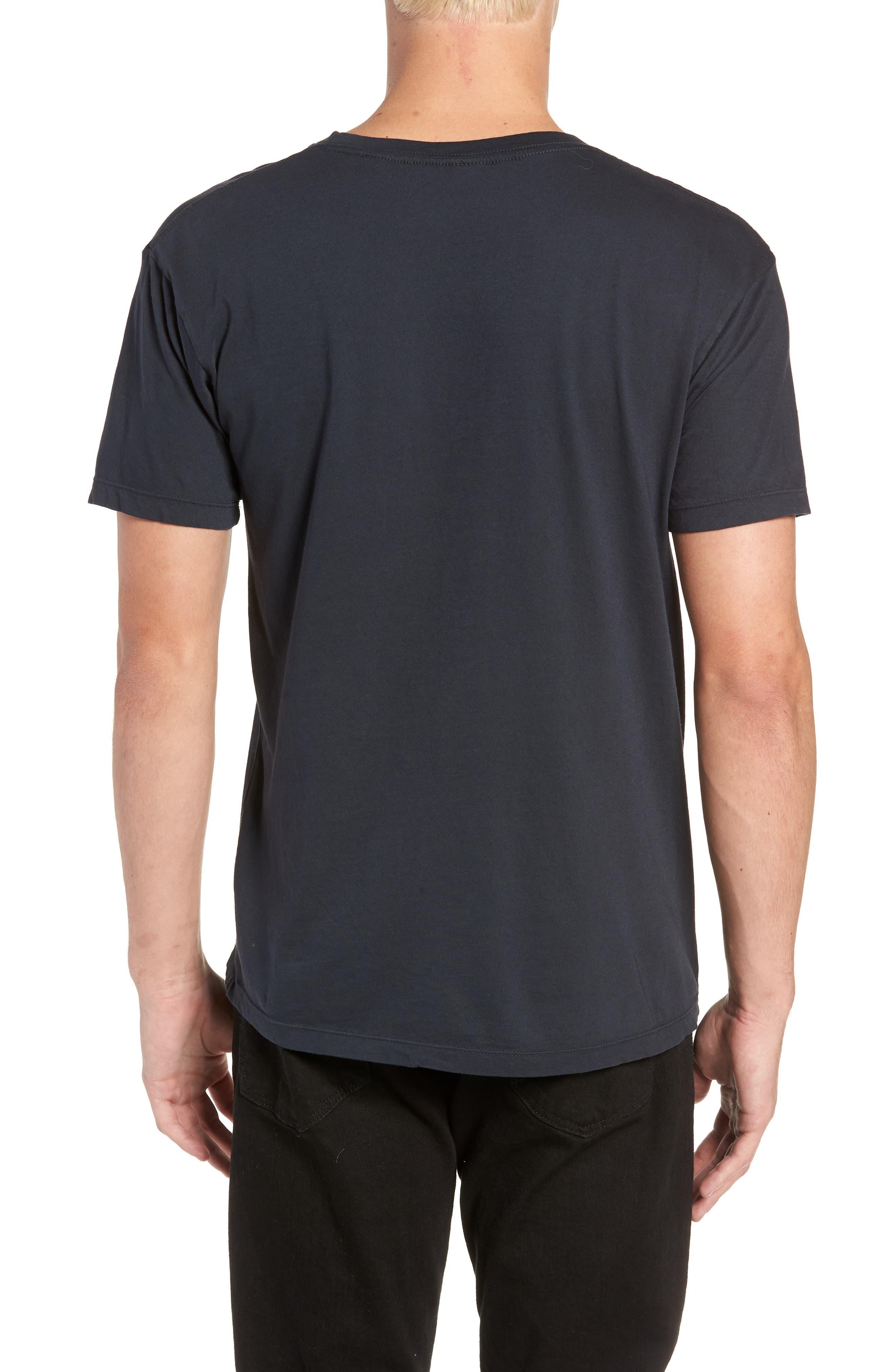 Graphic T-Shirt,                             Alternate thumbnail 2, color,                             CARBON