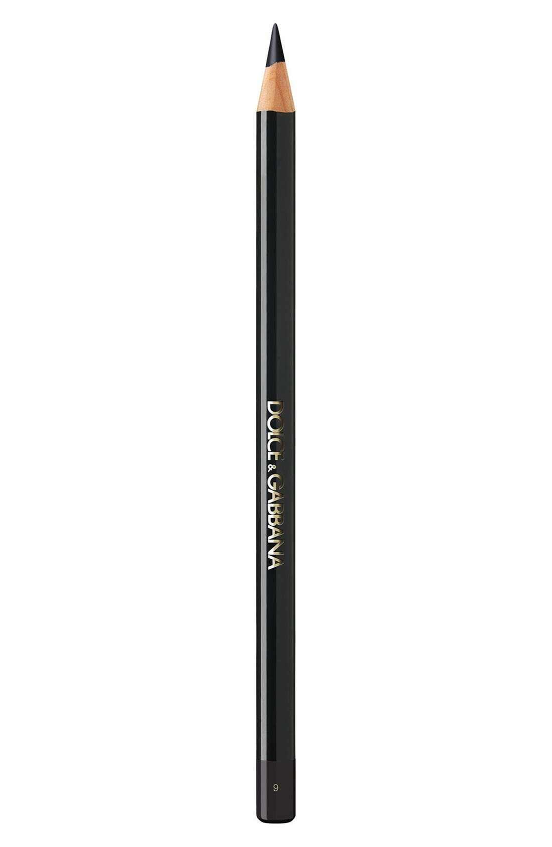 Intense Kohl Eye Crayon,                         Main,                         color, 001
